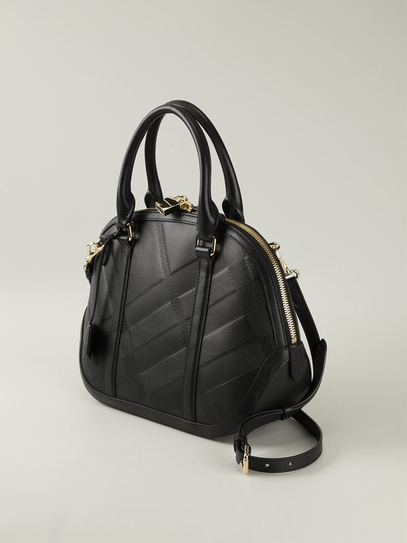 Burberry Orchard Tote