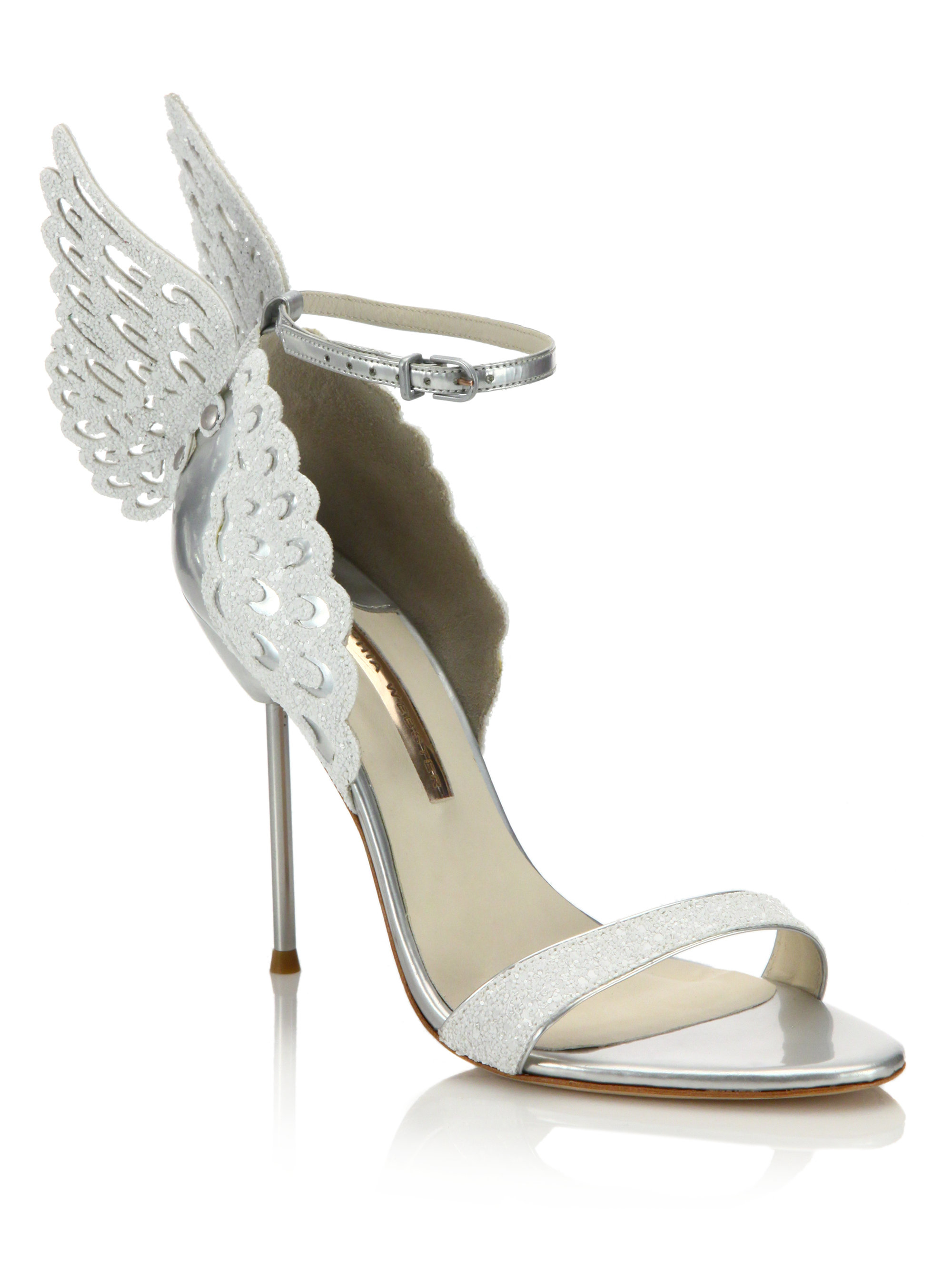 525b8551e52 Gallery. Previously sold at  Saks Fifth Avenue · Women s Sophia Webster  Evangeline
