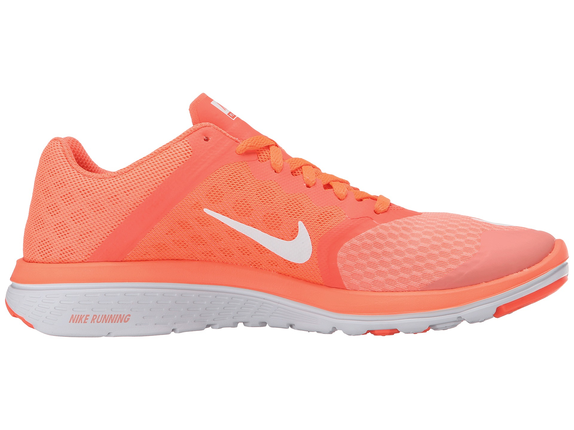 check out e50ea 86c30 Nike Fs Lite Run 3 in Pink for Men - Lyst