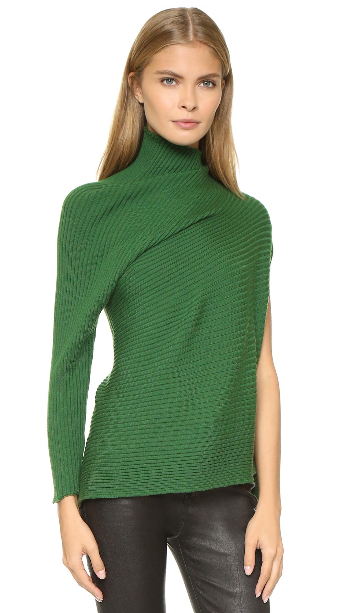 Express Turtleneck Sweater
