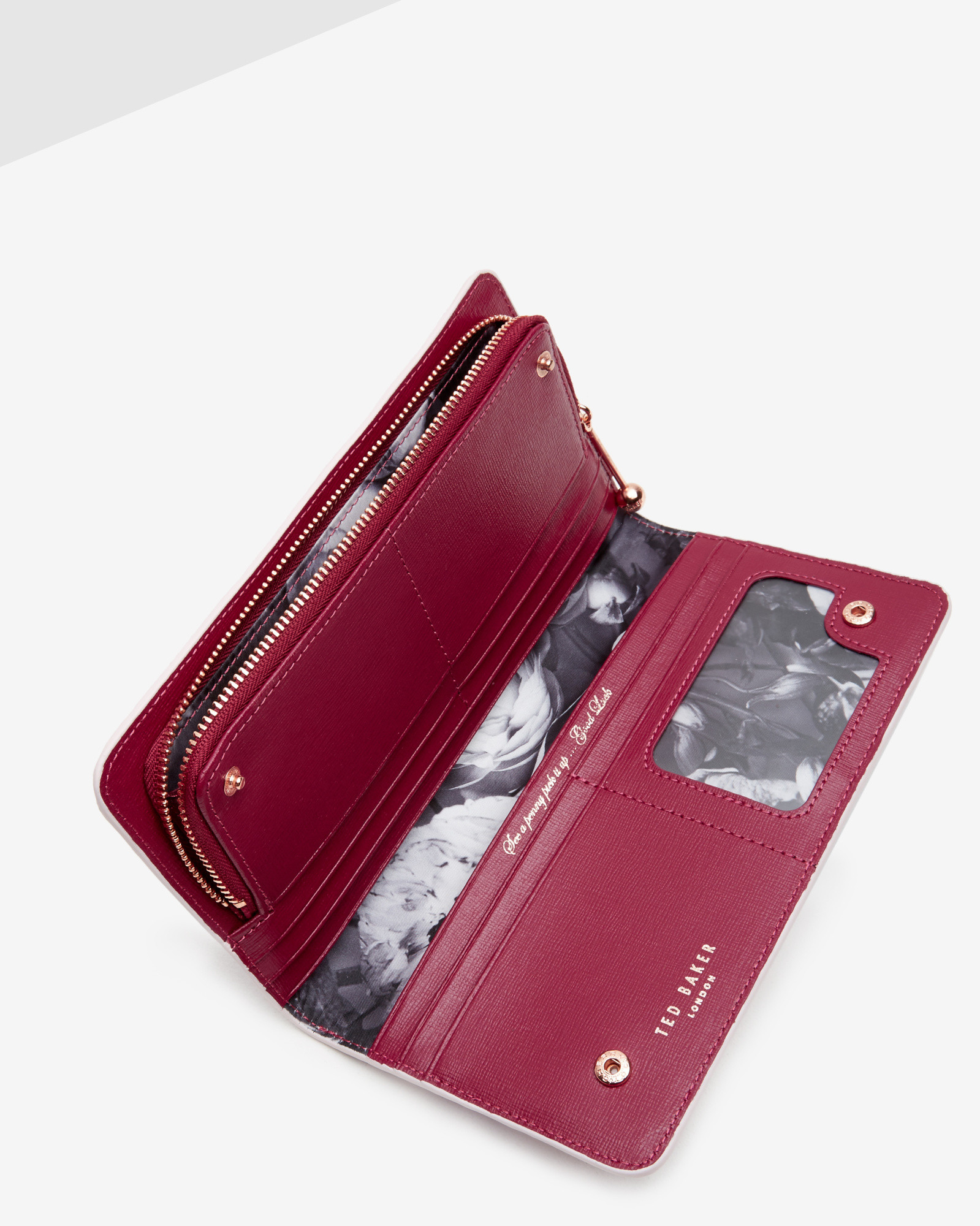 b3aa6f445465 Ted Baker Matinee Wallet - Best Photo Wallet Justiceforkenny.Org