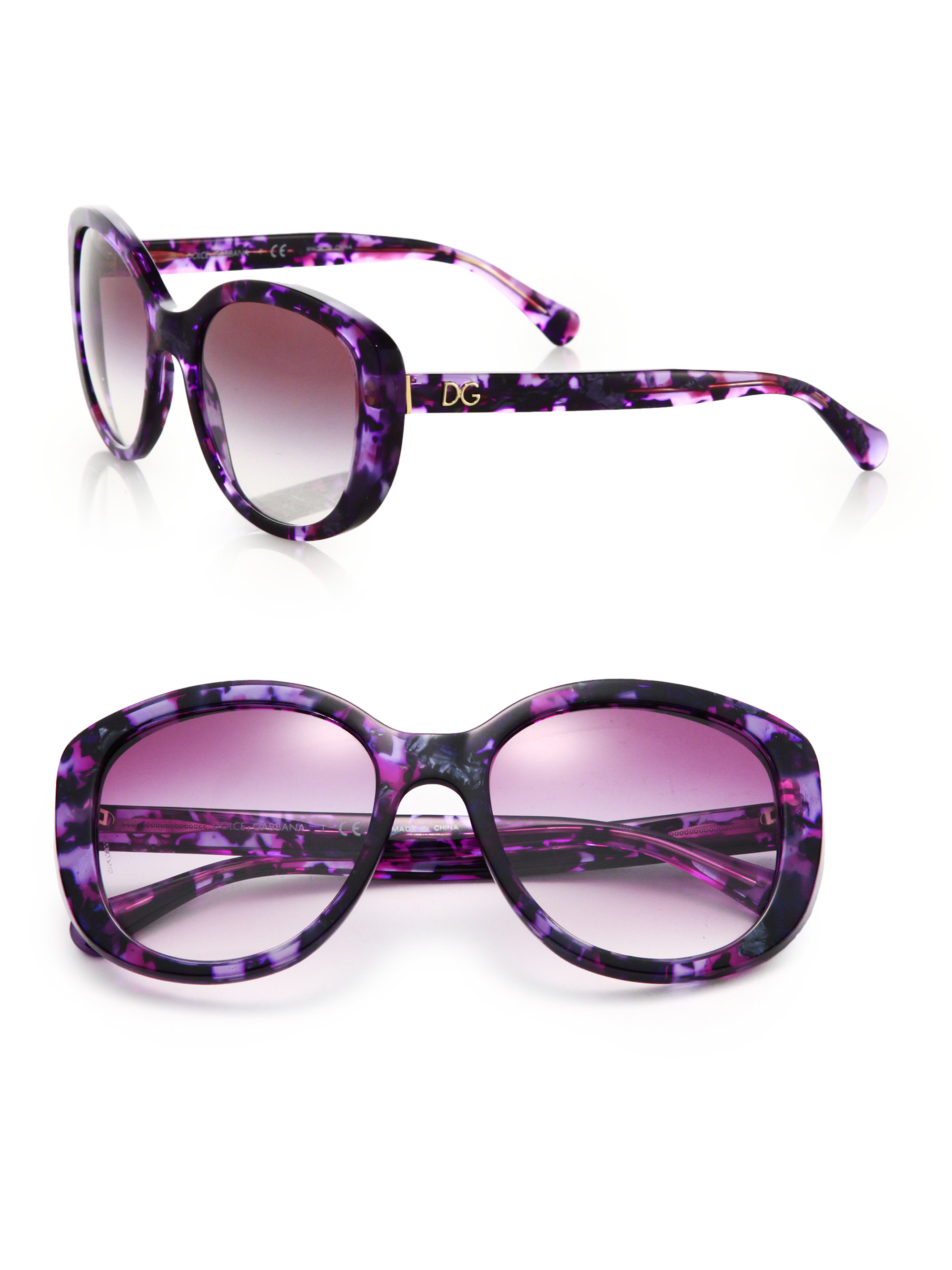 9bdd2ce353f Dolce And Gabbana Sunglasses Flower « Heritage Malta