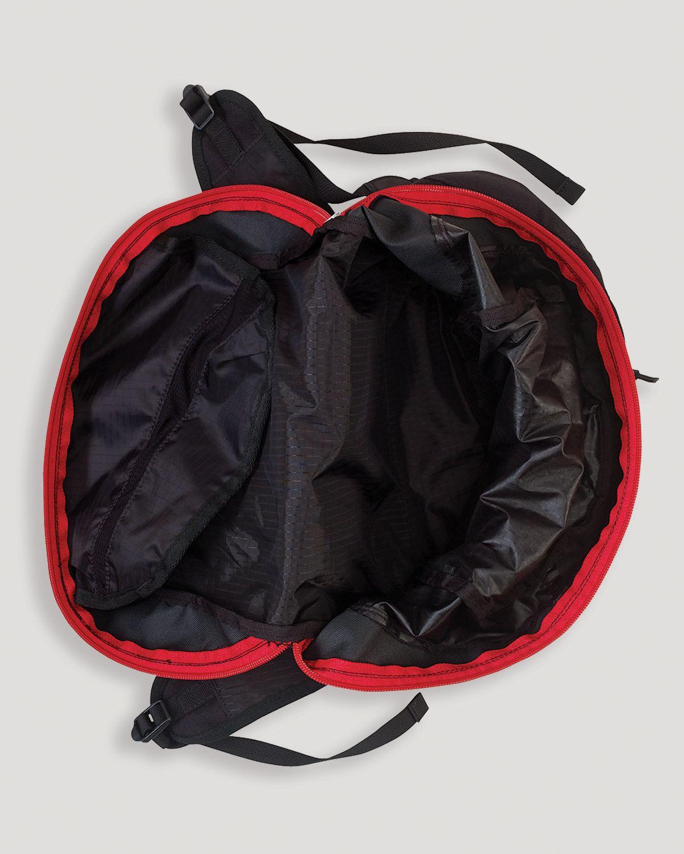 7196db2199 Lyst - Ralph Lauren Polo Rlx Lightweight Packable Trek Pack in Black ...