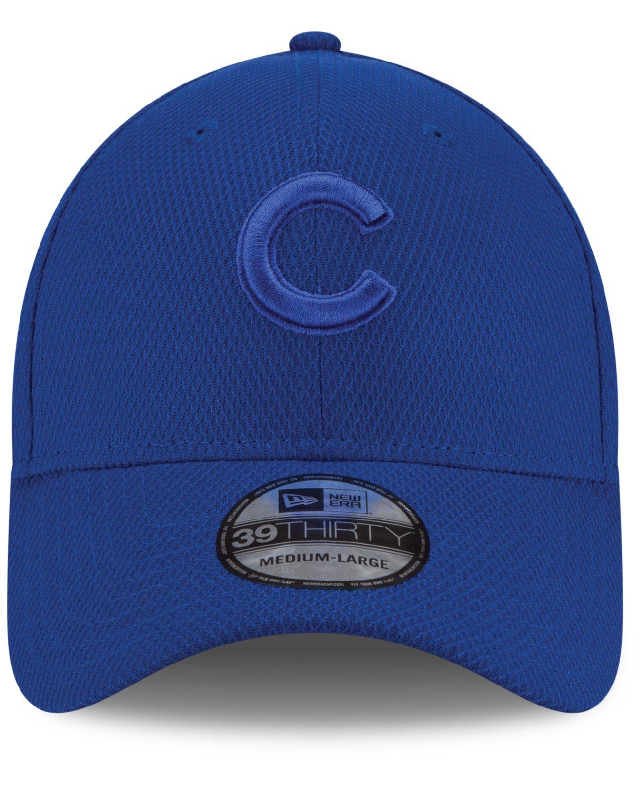 size 40 better reasonable price ireland chicago cubs new era mlb circle reflect 39thirty cap a15f4 ...