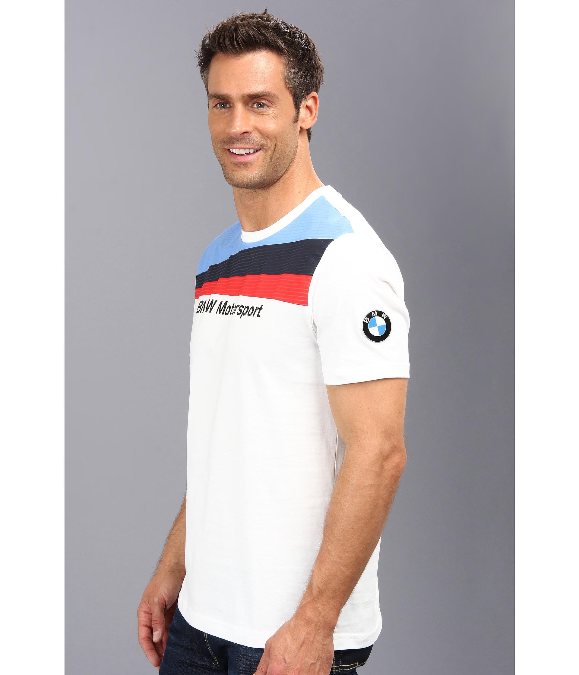 53820417cba Puma Bmw Polo T Shirt