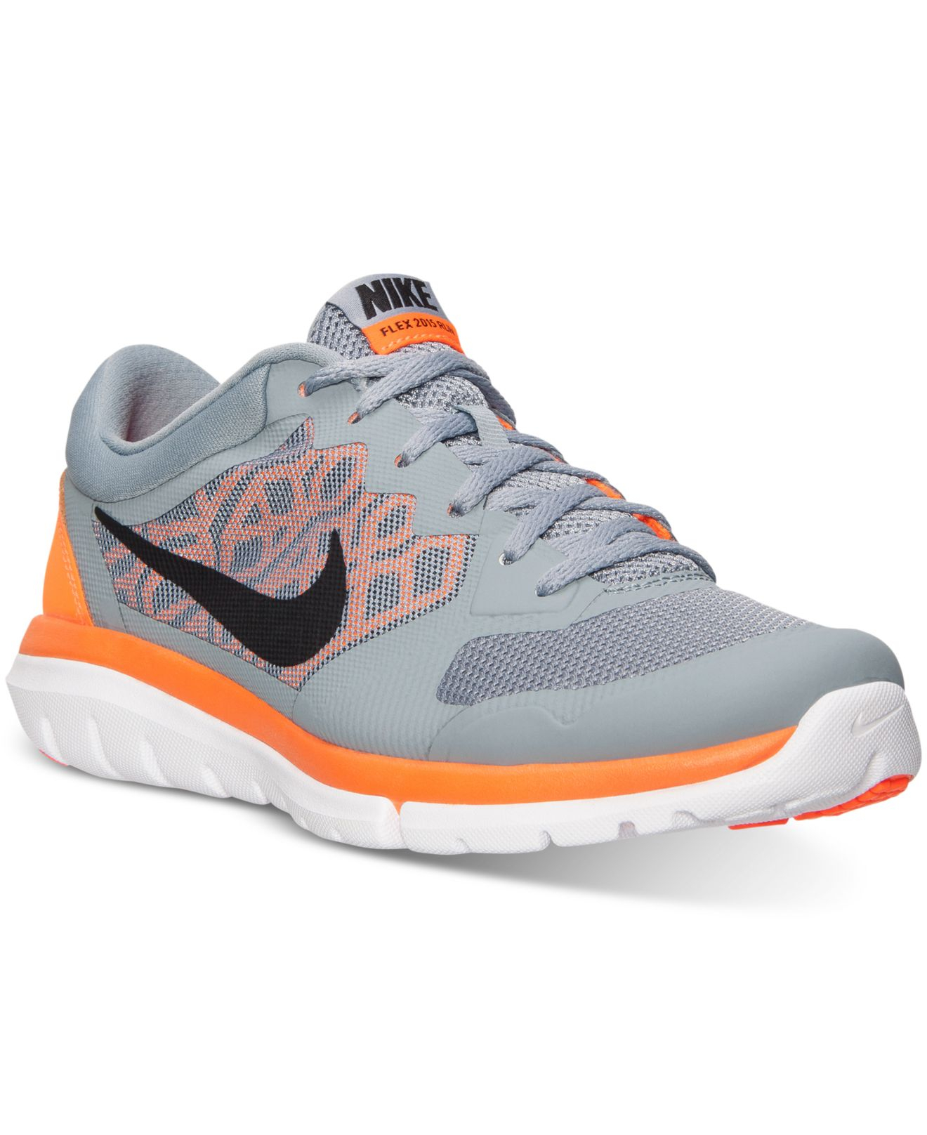 Nike Mens Fitsole Shoes