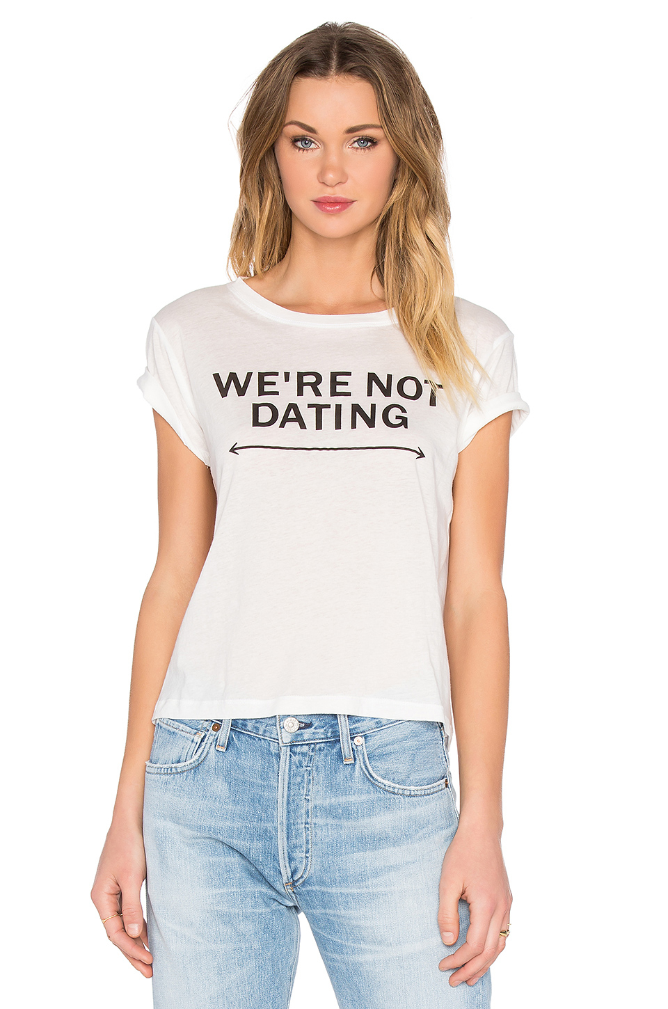 Dating clothing line