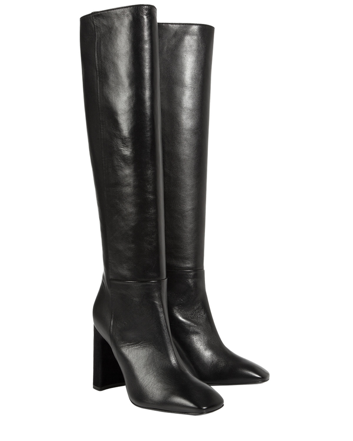Dorothee schumacher New Obsession Boot 41cm in Black