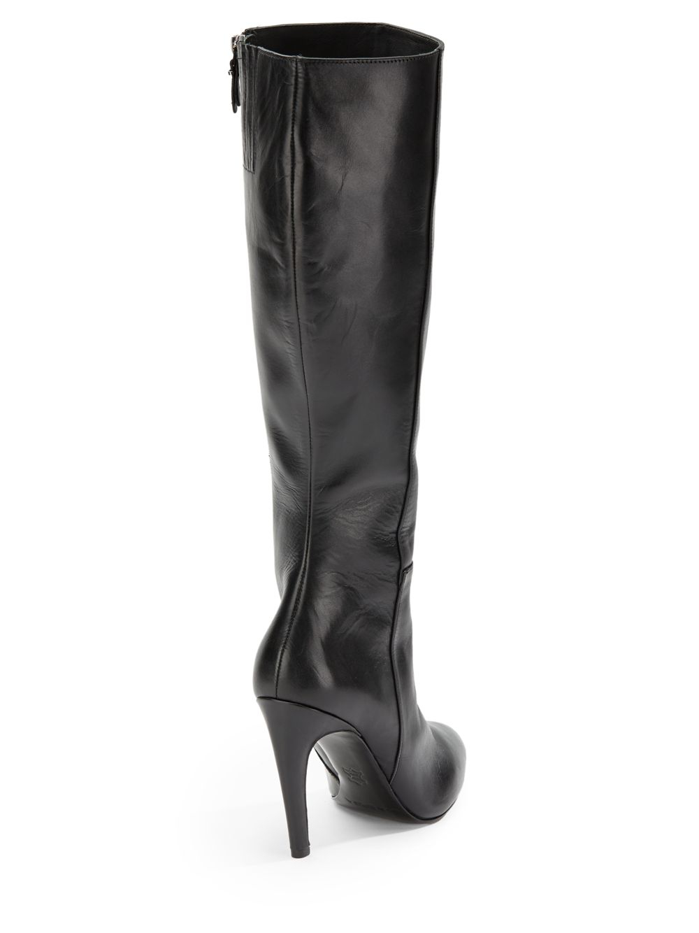 Via Spiga Leather Boots abwdzDhtHD