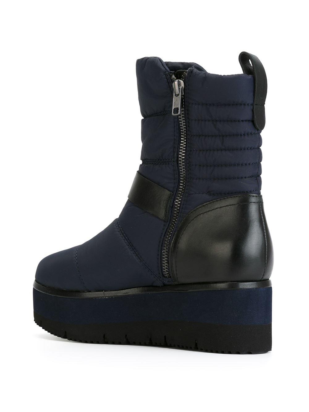 99959998fd81 Lyst ash zelda boots in blue jpg 1000x1334 Ash zelda