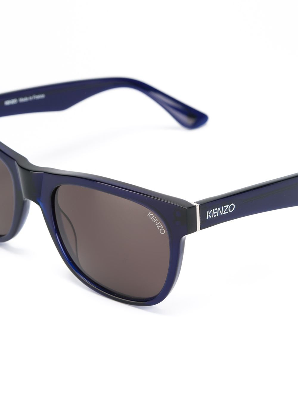 Sale Latest Collections Cheap Ebay Kenzo square frame sunglasses Collections 6hS5rVq3h