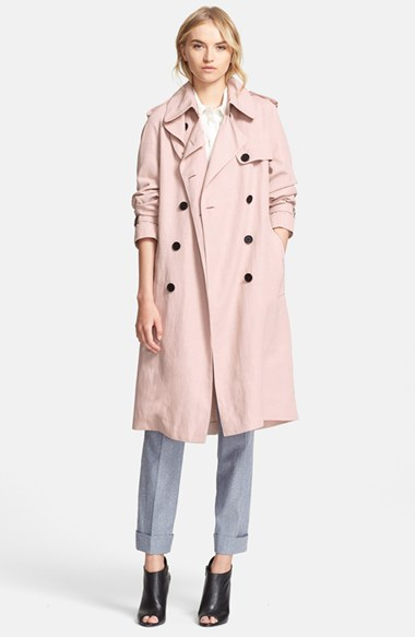 Discover trench coats for women at ASOS. Shop from a range of trench coats and jackets including hooded and leather trench coats available from ASOS.