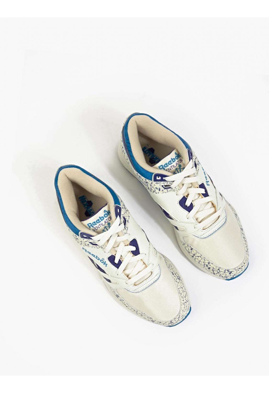 Reebok Mens Ventilator Vintage Sneakers In White For Men Lyst