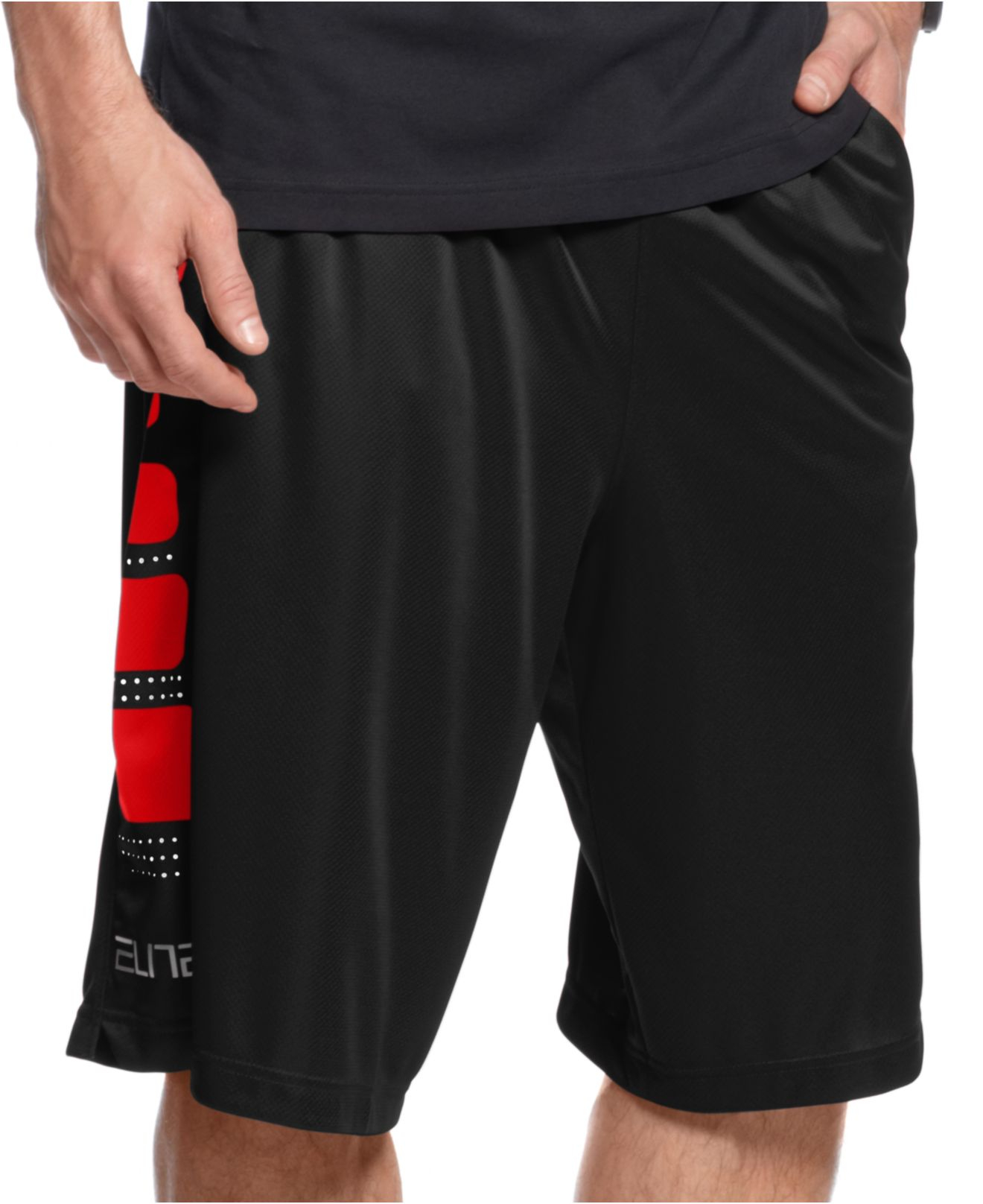 Nike elite shorts for men