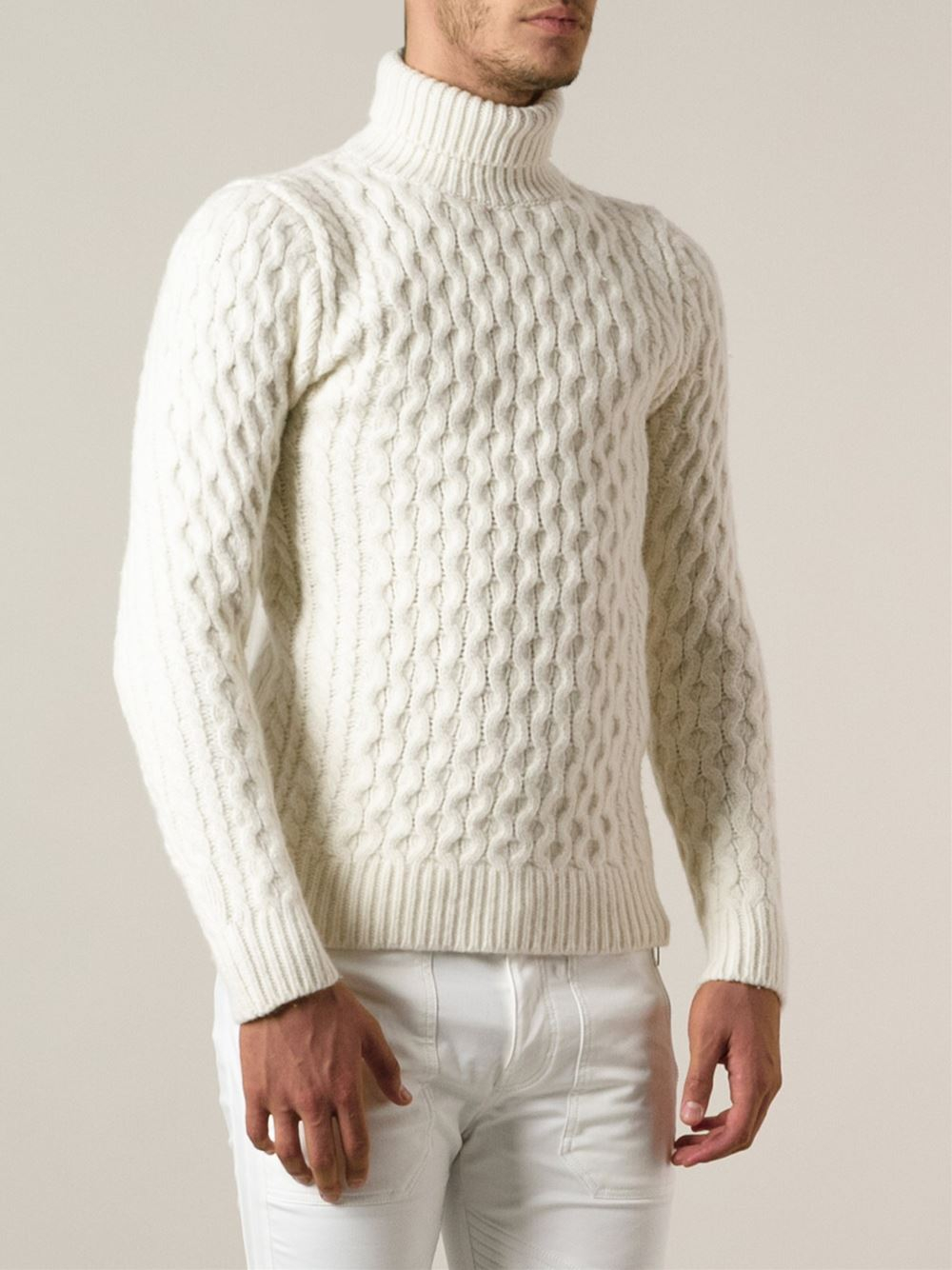 Cheap Genuine KNITWEAR - Turtlenecks Gallery Sale Hot Sale Outlet Shopping Online Free Shipping From China Cheap Sale Classic WgGRgnV