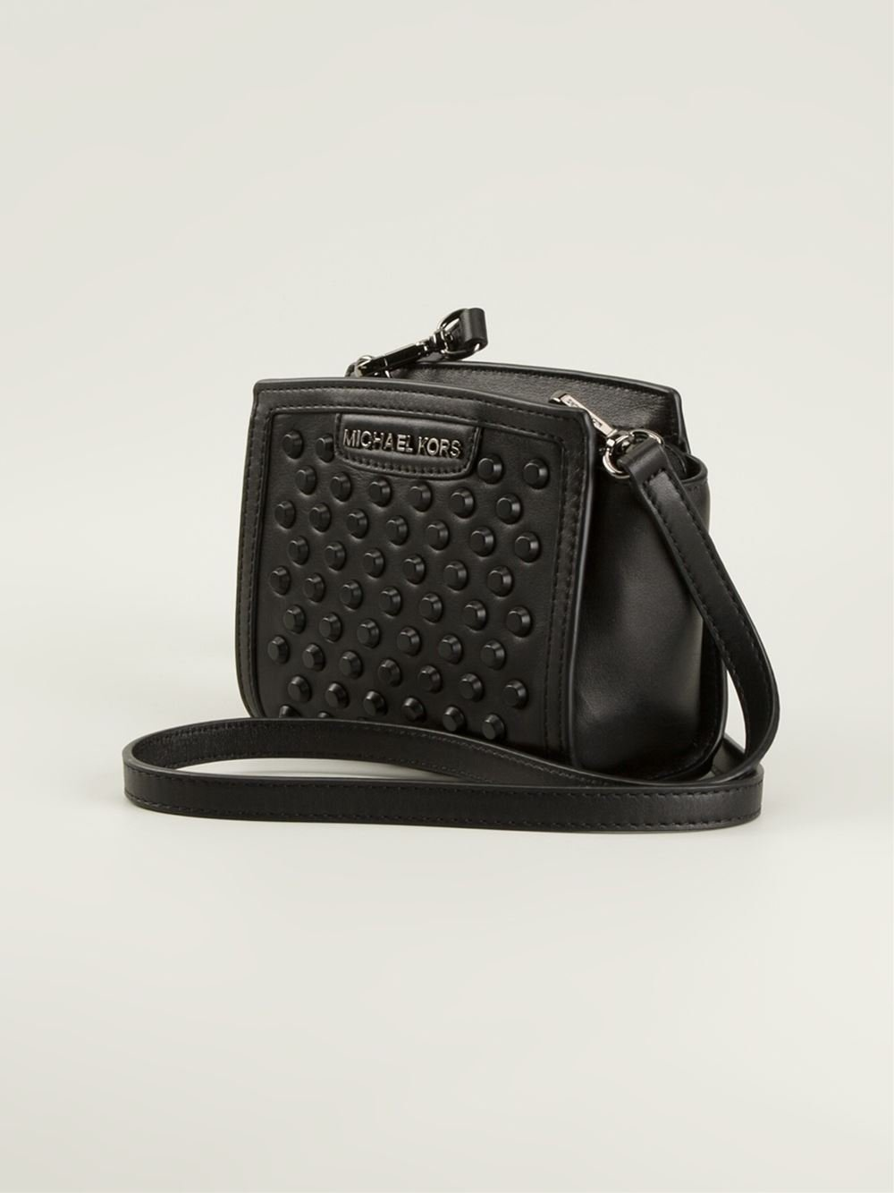 Gallery Previously Sold At Farfetch Women S Michael By Kors Selma Novelty Bags