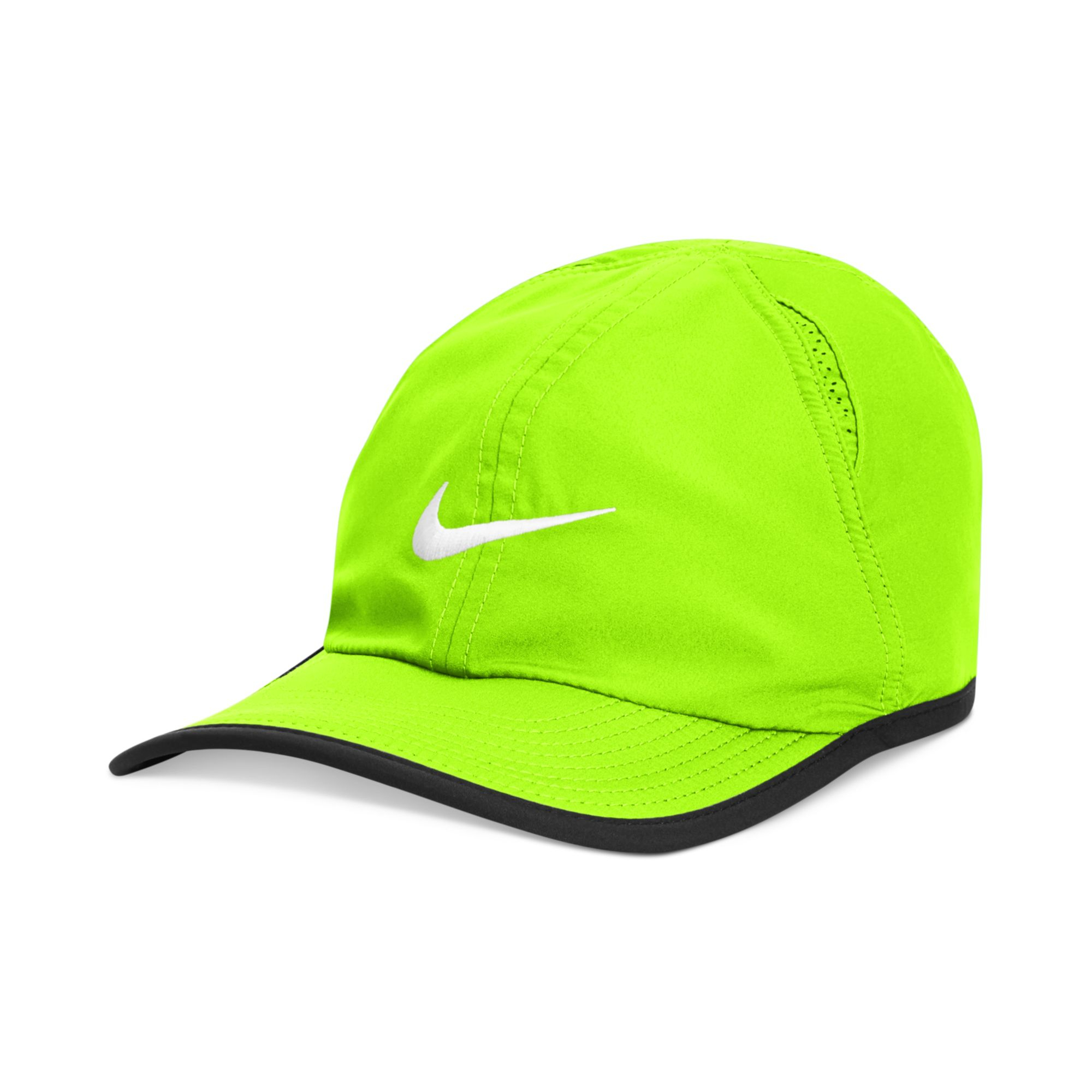 Lyst - Nike Drifit Featherlight Performance Hat 20 in Green for Men c77e1d833a9