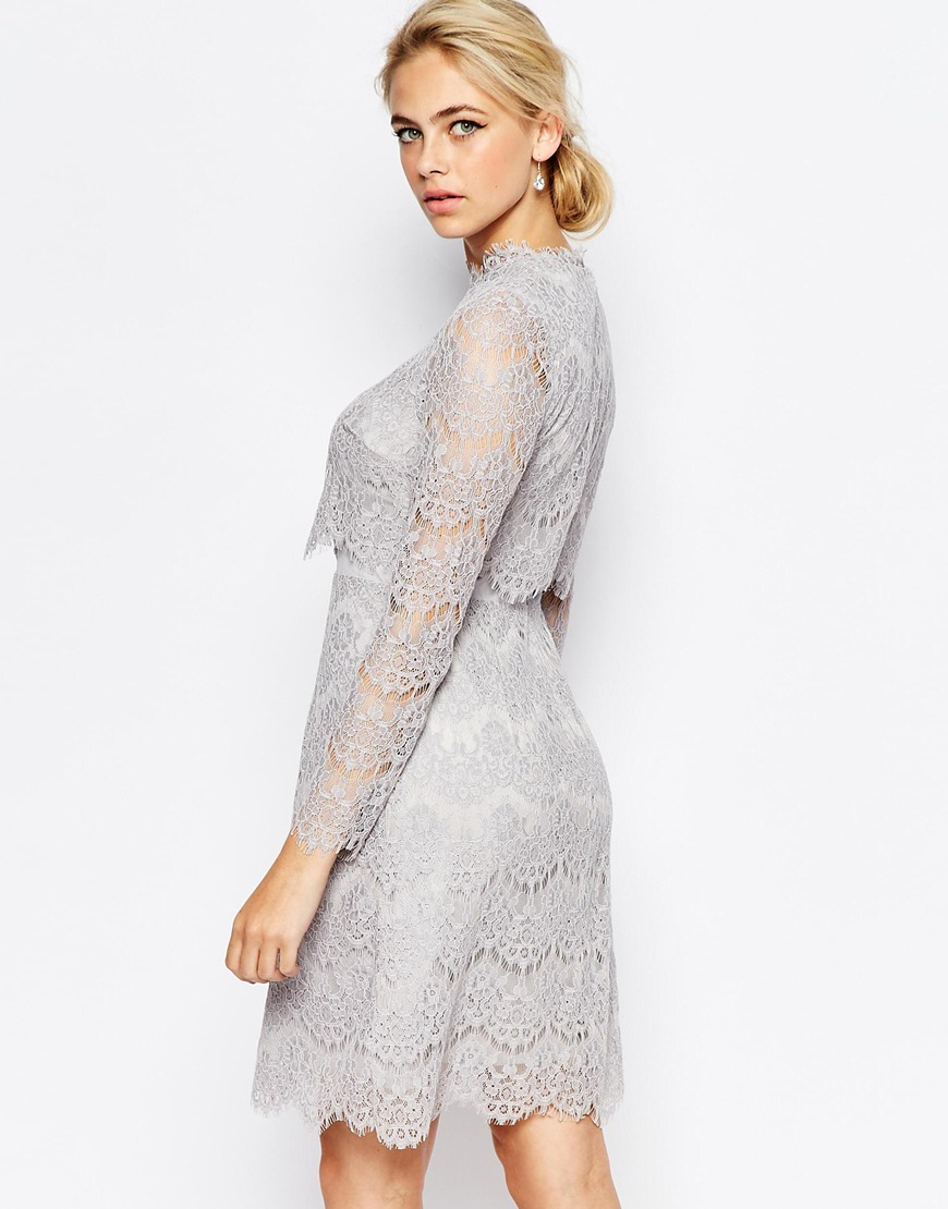 Buy Womens Plus Size Gray Dresses at Macy's. Shop the Latest Plus Size Dresses Online at disborunmaba.ga FREE SHIPPING AVAILABLE! Macy's Presents: The Edit - A curated mix of fashion and inspiration Check It Out.
