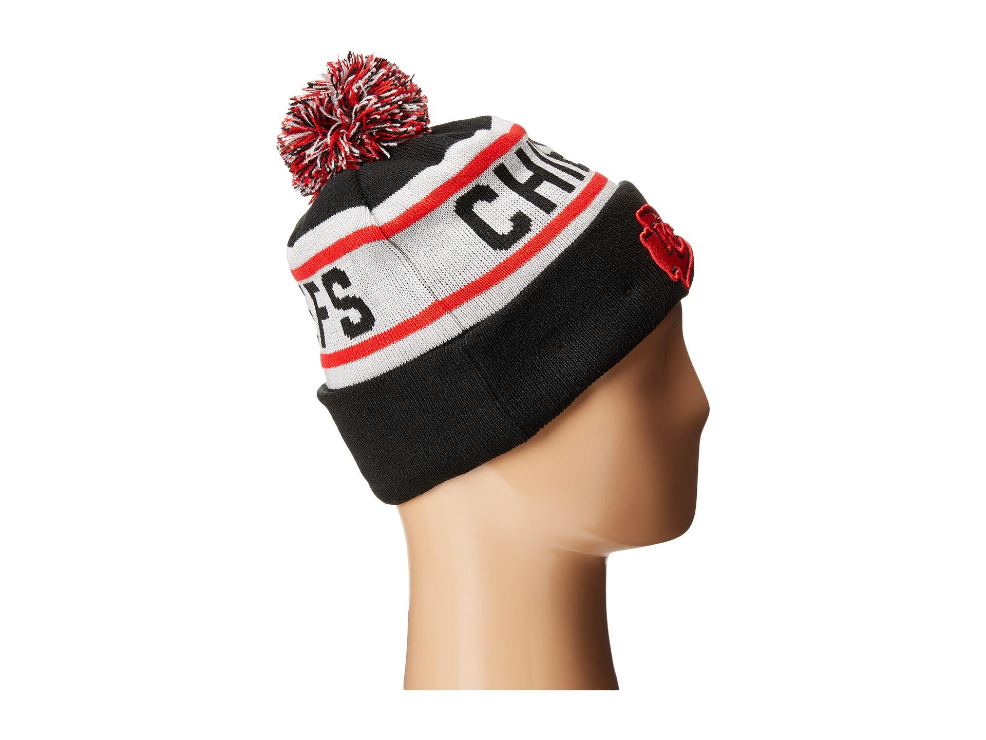 los angeles 6af7e 347c1 Lyst - KTZ Biggest Fan Redux Kansas City Chiefs Black Team in Black ...