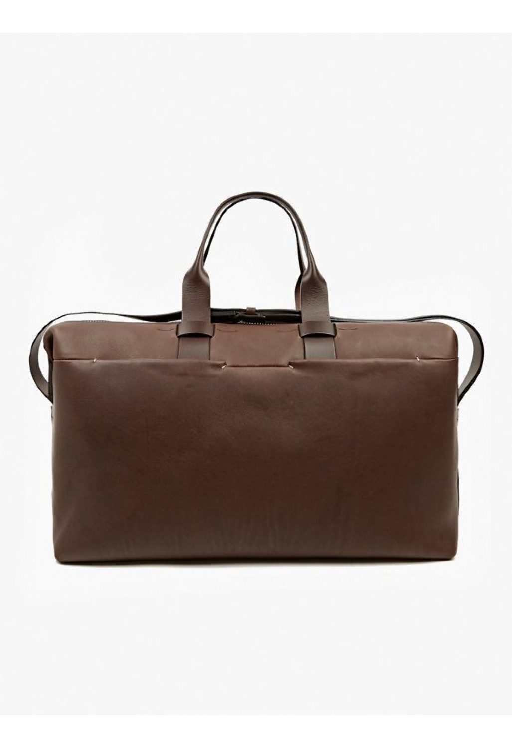 weekend bag: