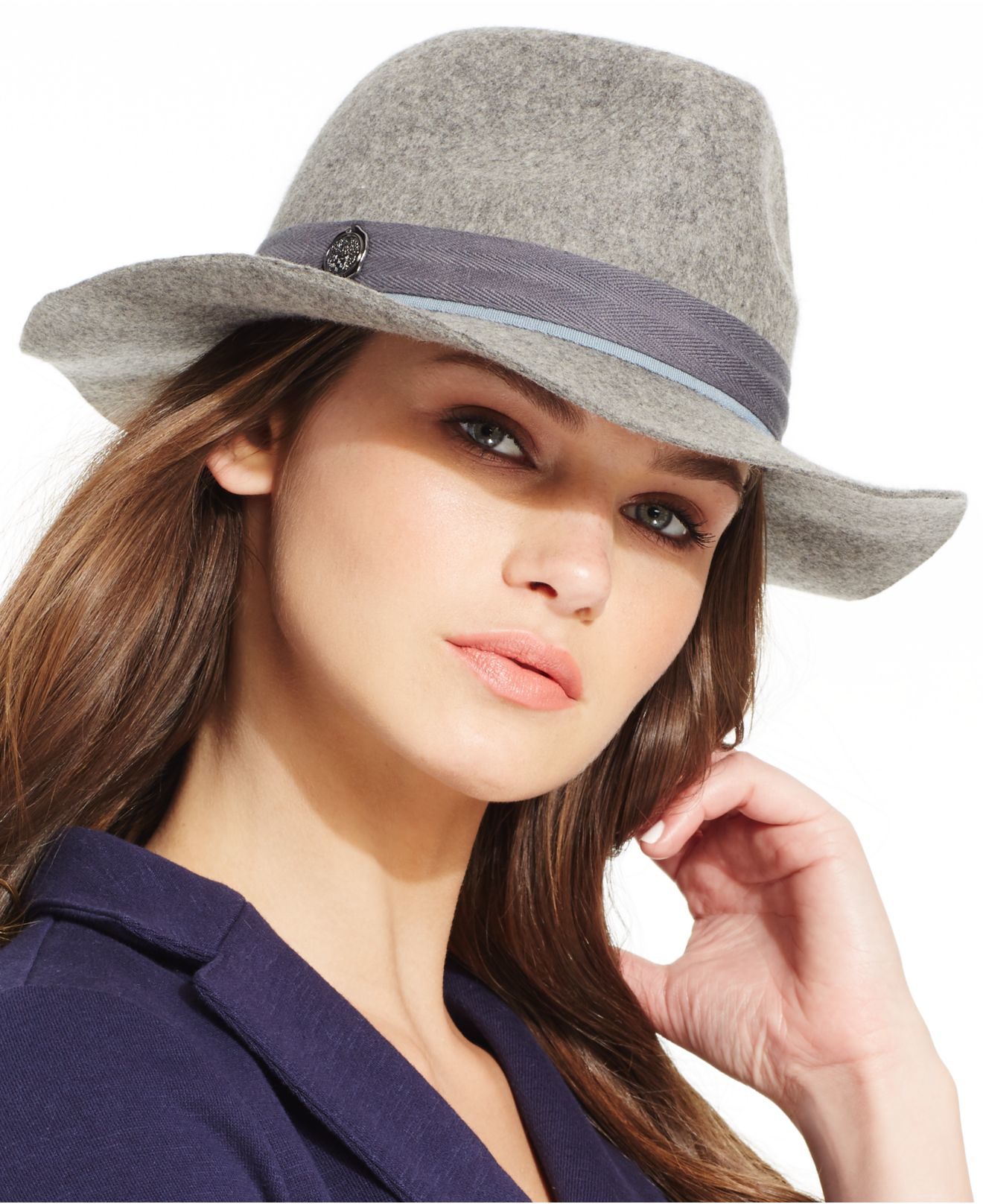 Gallery. Previously sold at  Macy s · Women s Panama Hats ... d5c34d788d25