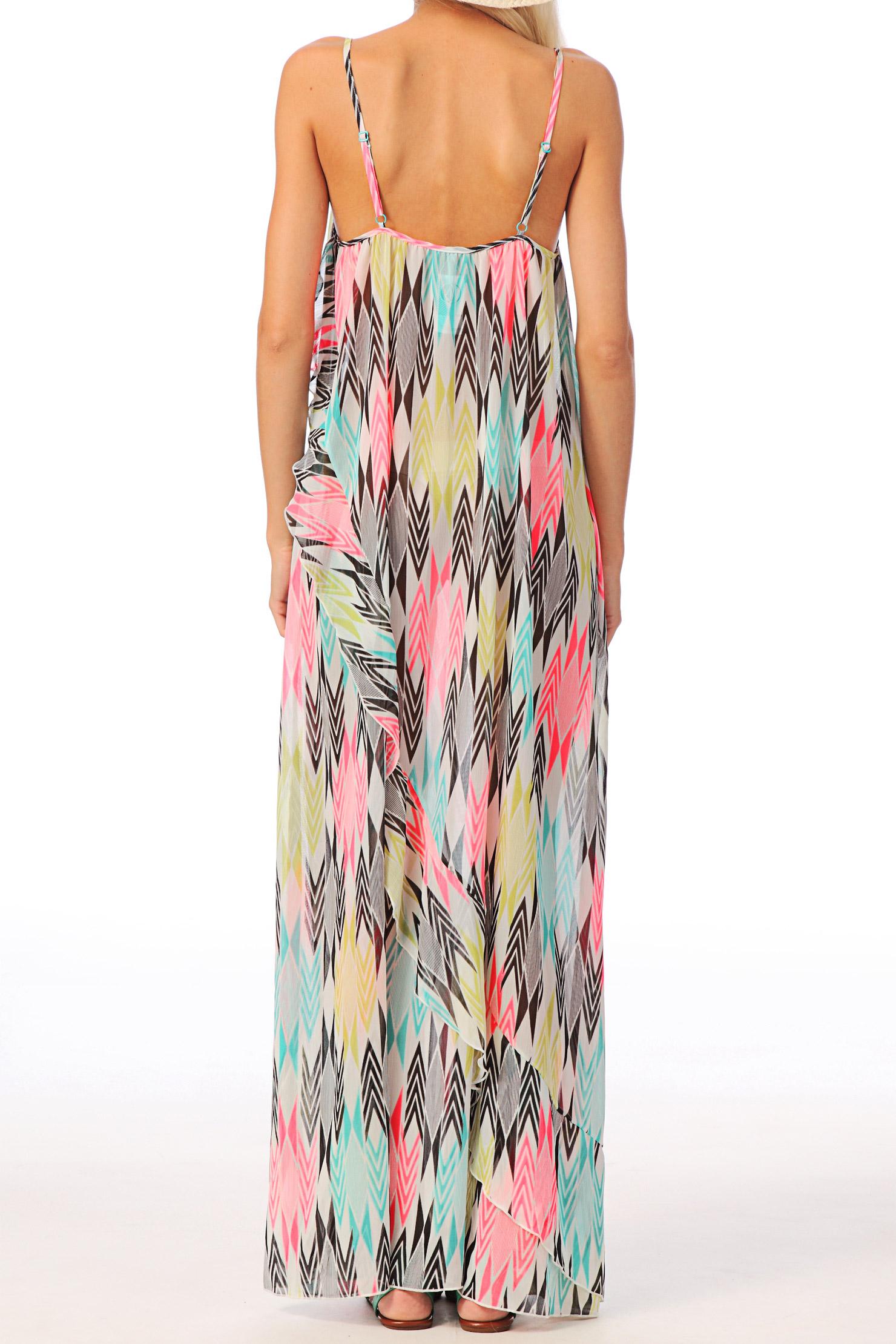 Volcom Maxi Dress