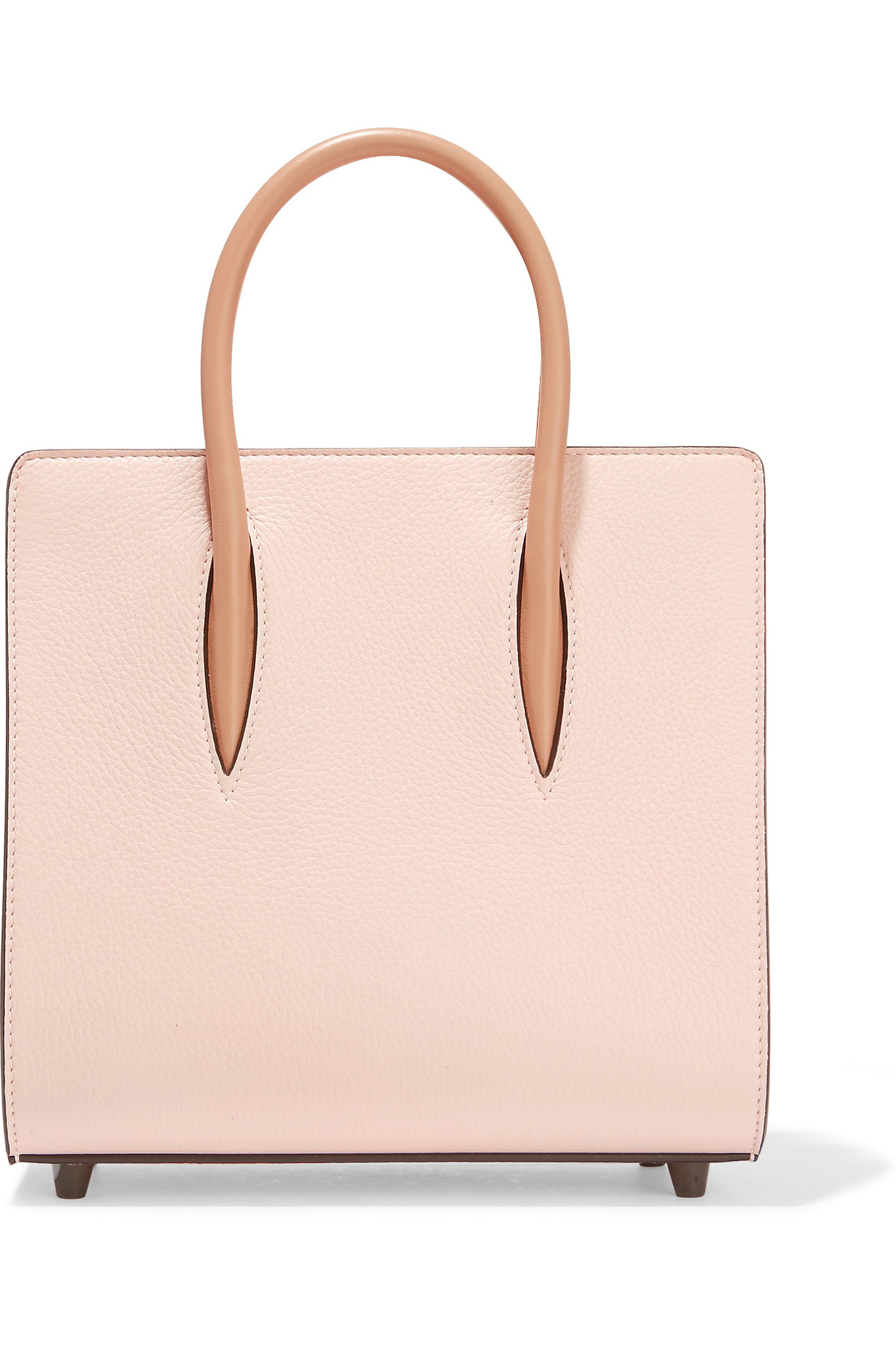 Christian Louboutin Pre-owned - Paloma leather tote o702z