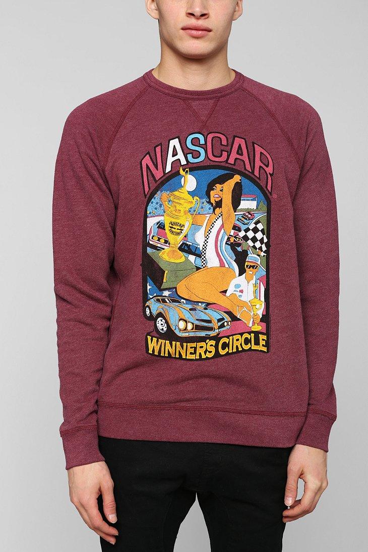 Winners circle clothing store