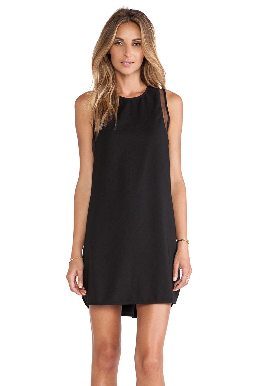 Blaque Label Shift Dress In Black | Lyst