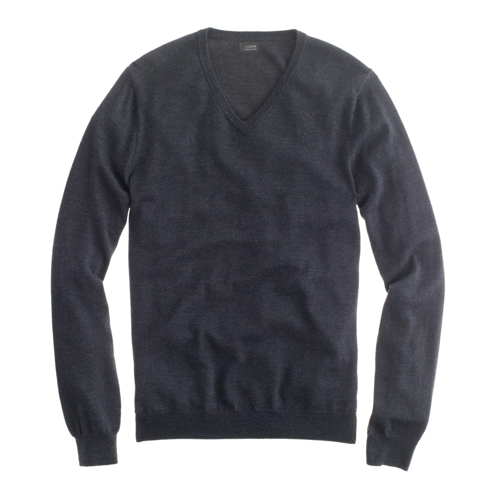 Wool is the hair derived from animals including sheep, goats, and rabbits just to name some of the more popular types. A wool knit is formulated when the hair is spun into yarn and then interlooped with other yarns creating a breathable and often lightweight fabric suitable for sweaters or cardigans.