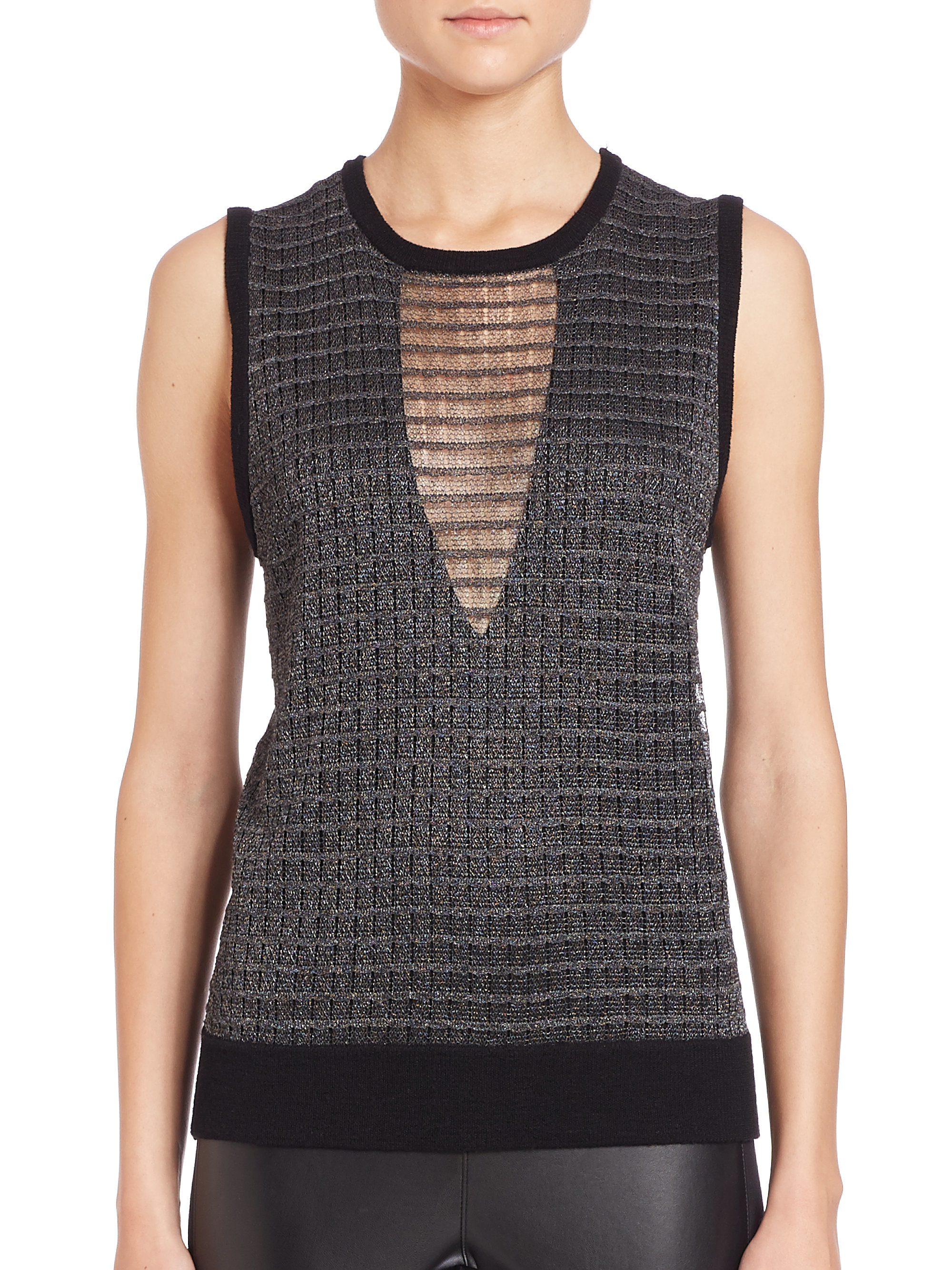 Find great deals on eBay for black sweater vest. Shop with confidence. Skip to main content. eBay: 2 Womens Esperanto V neck Sweater Vests black and blue Medium. Pre-Owned. $ or Best Offer +$ shipping. Tommy Bahama Black Silk Blend Sweater Vest V Neck Size M. Pre-Owned. $