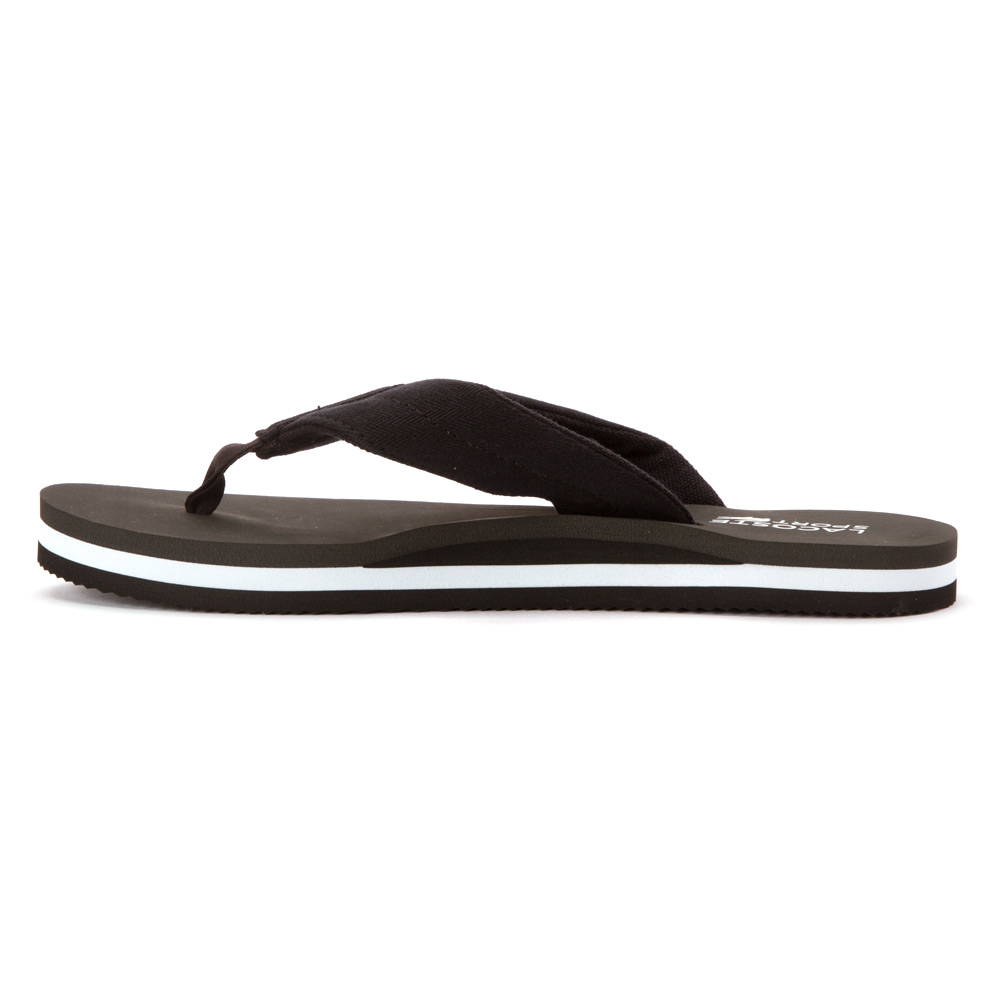 302c89e43 Lyst - Lacoste Randle Tbr Sandal in Black for Men