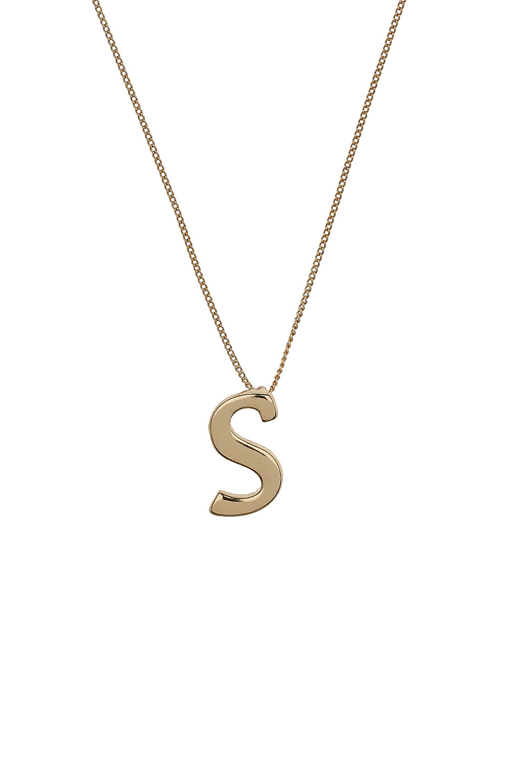 Initial s necklace gold necklace wallpaper gallerychitrak 0 05 ct 14k rose gold diamond initial s disc pendant necklace 18k gold plated two initials necklace initial tiffany diamond letter initial s pendant aloadofball Choice Image