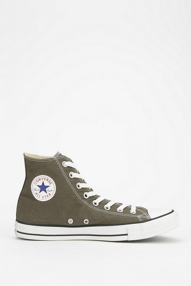 shop olive green converse 75608 15a32