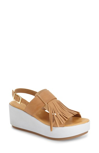 52de5fa6fe3 Gallery. Previously sold at  Nordstrom · Women s Wrap Around Sandals ...