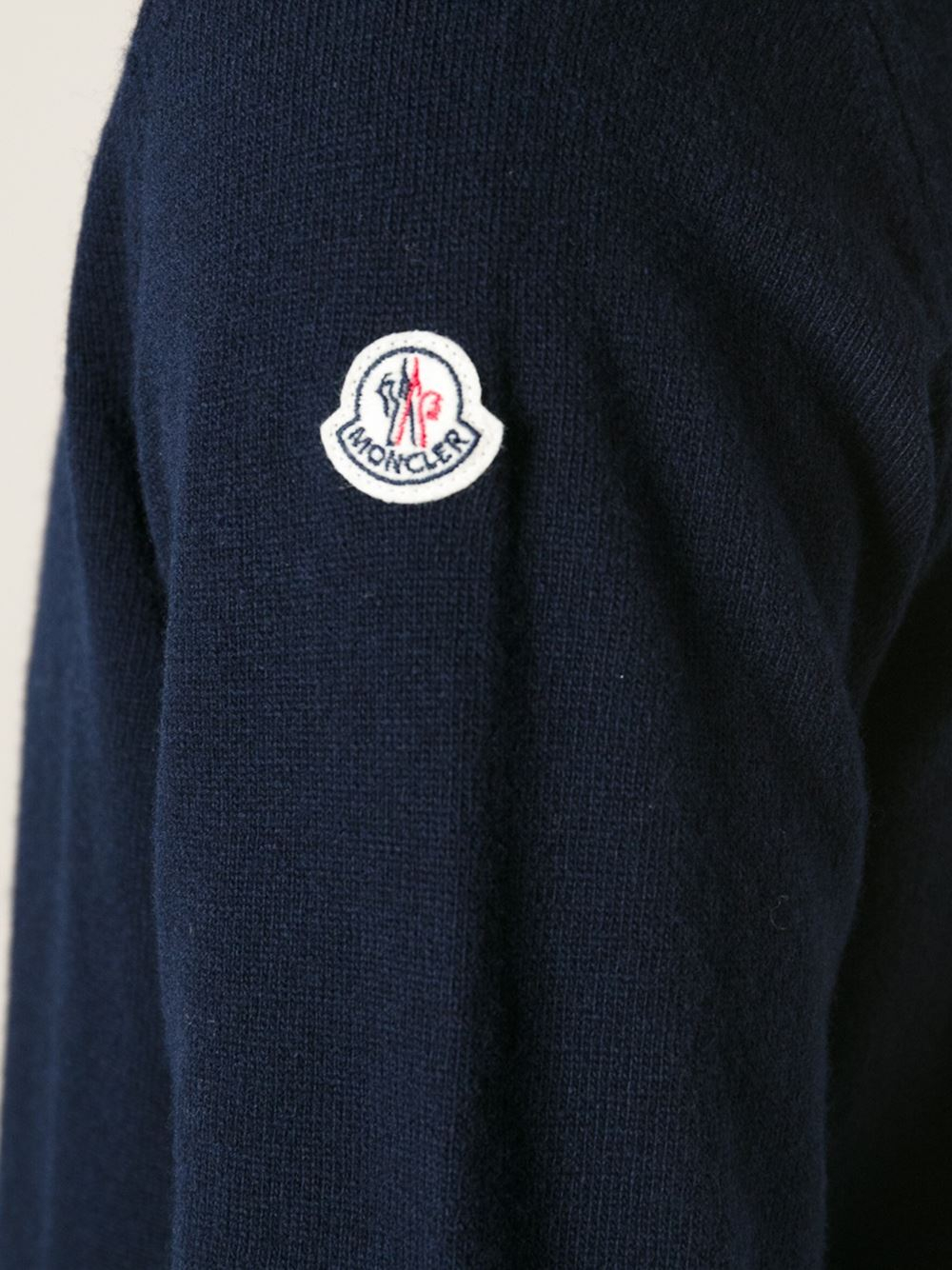 moncler sweater mens