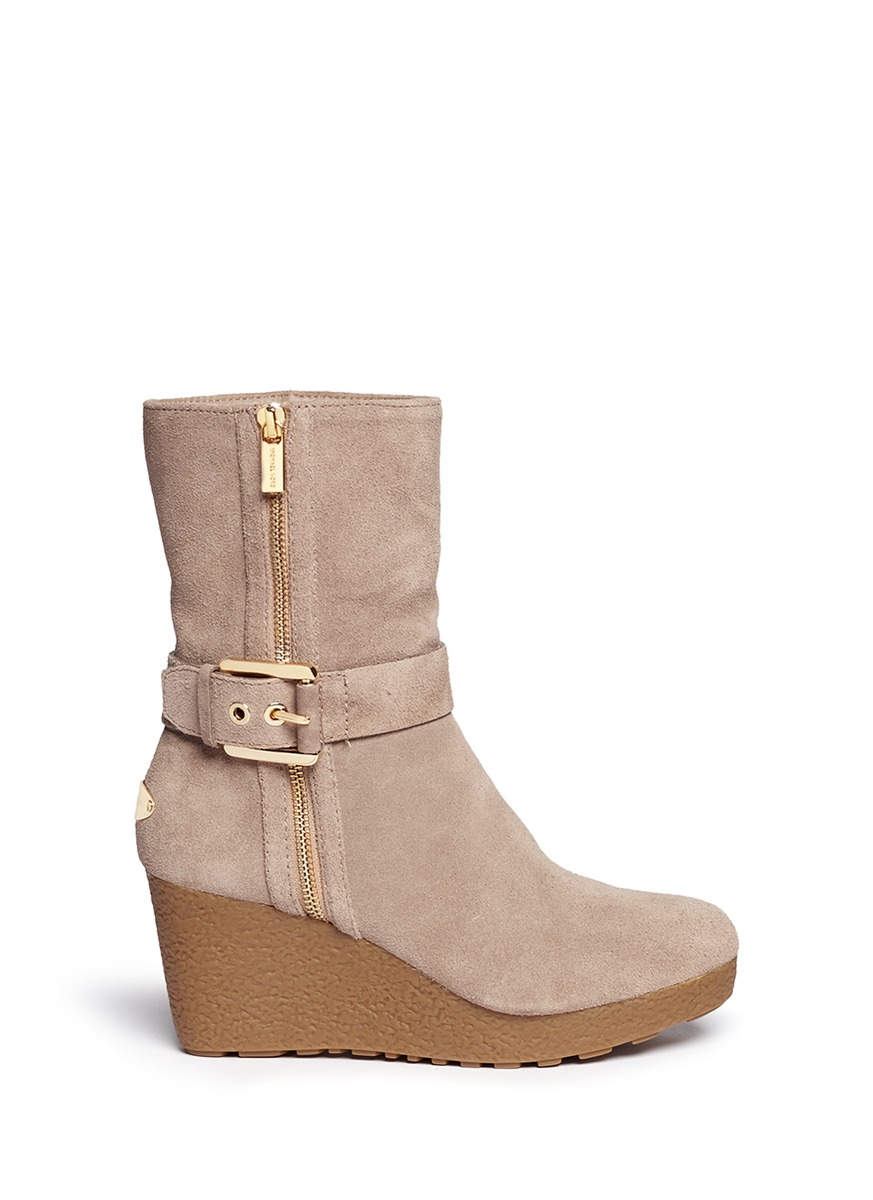 c4caa573db Gallery. Previously sold at: Lane Crawford · Women's Steve Madden Norri  Women's Michael By Michael Kors ...
