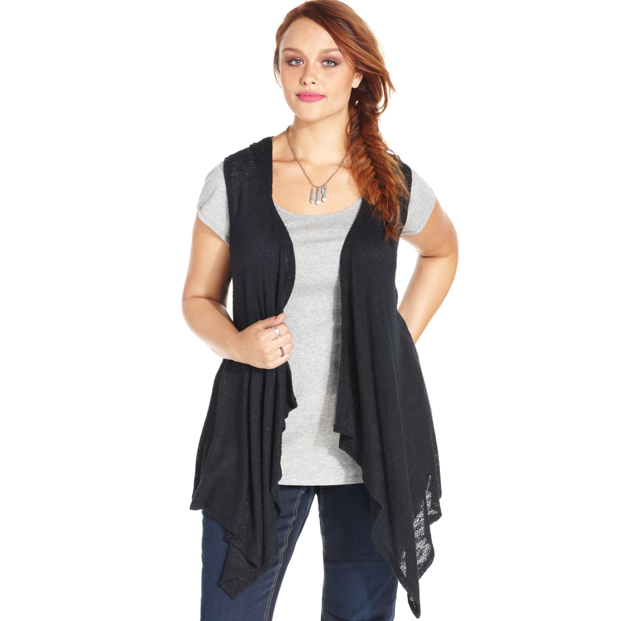 Shop the full line of plus size women's clothing at Kohl's. We offer all the brands and styles of plus size clothing you love! For your everyday wardrobe, check out our selection of plus size cardigans.