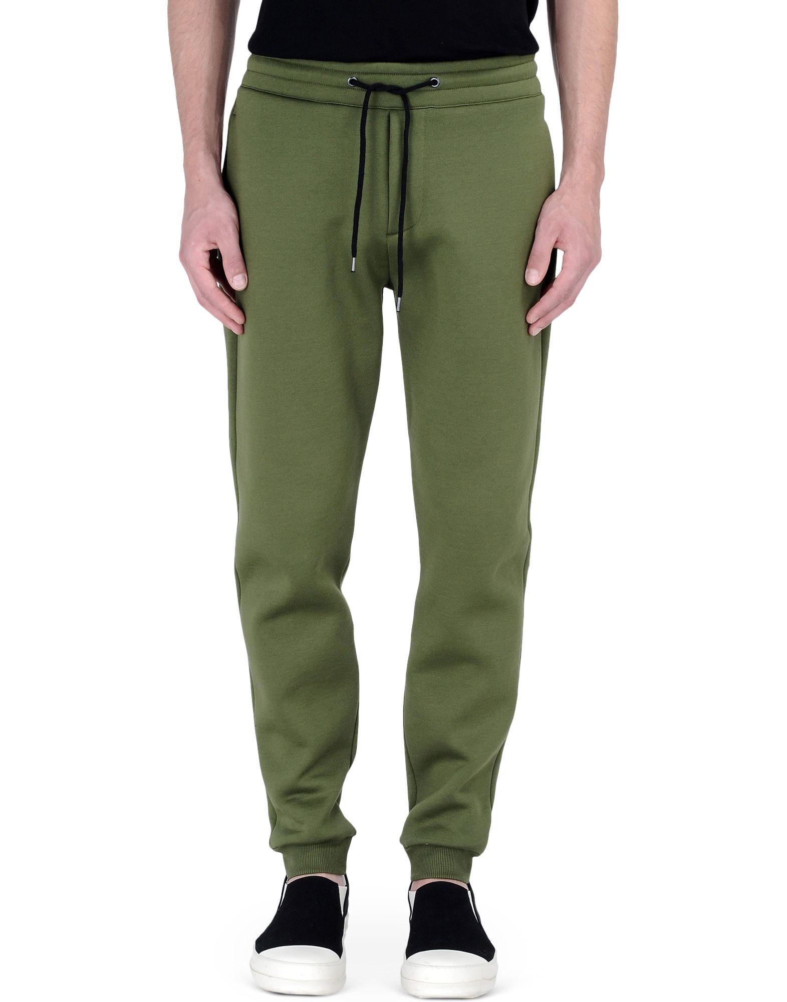 Kenzo Sweatpants In Green For Men Military Green Lyst