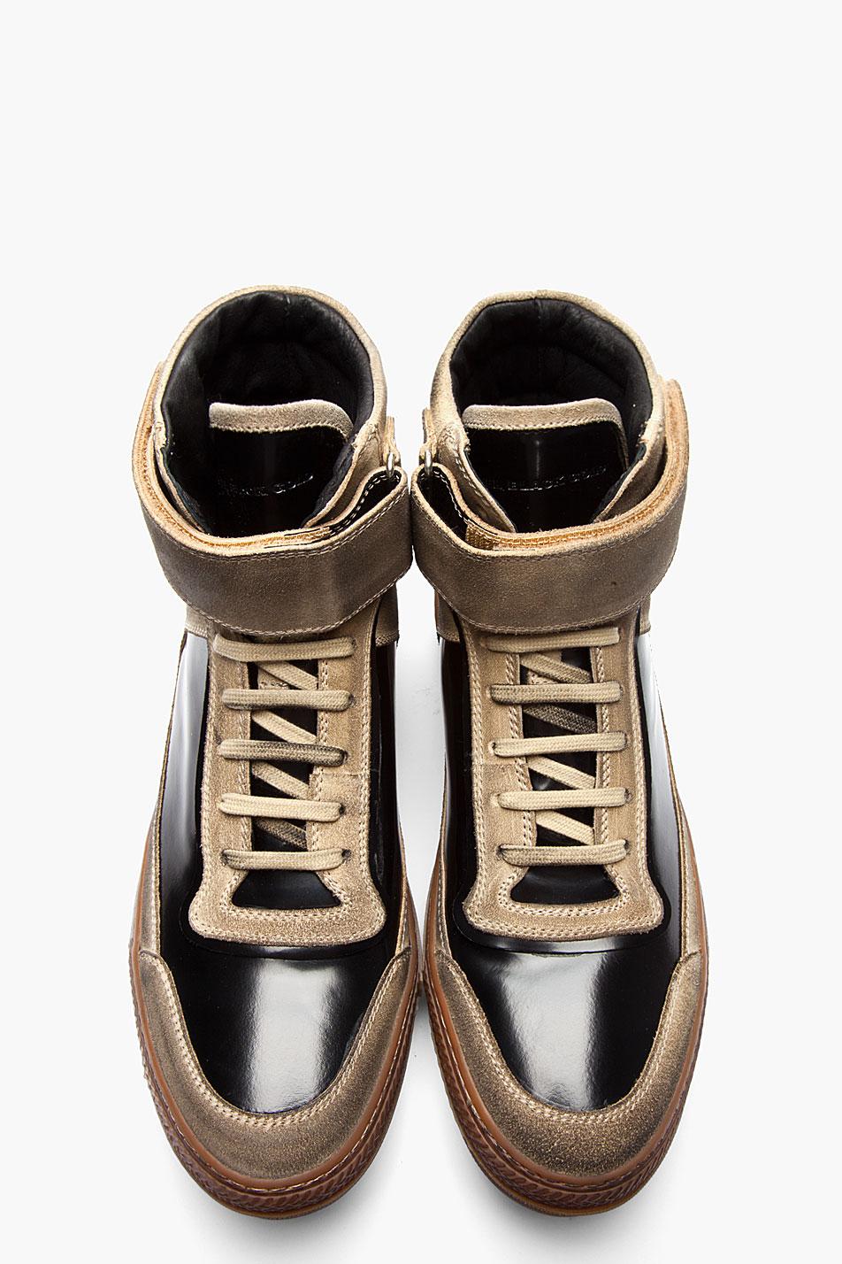 Diesel Tennis Shoes