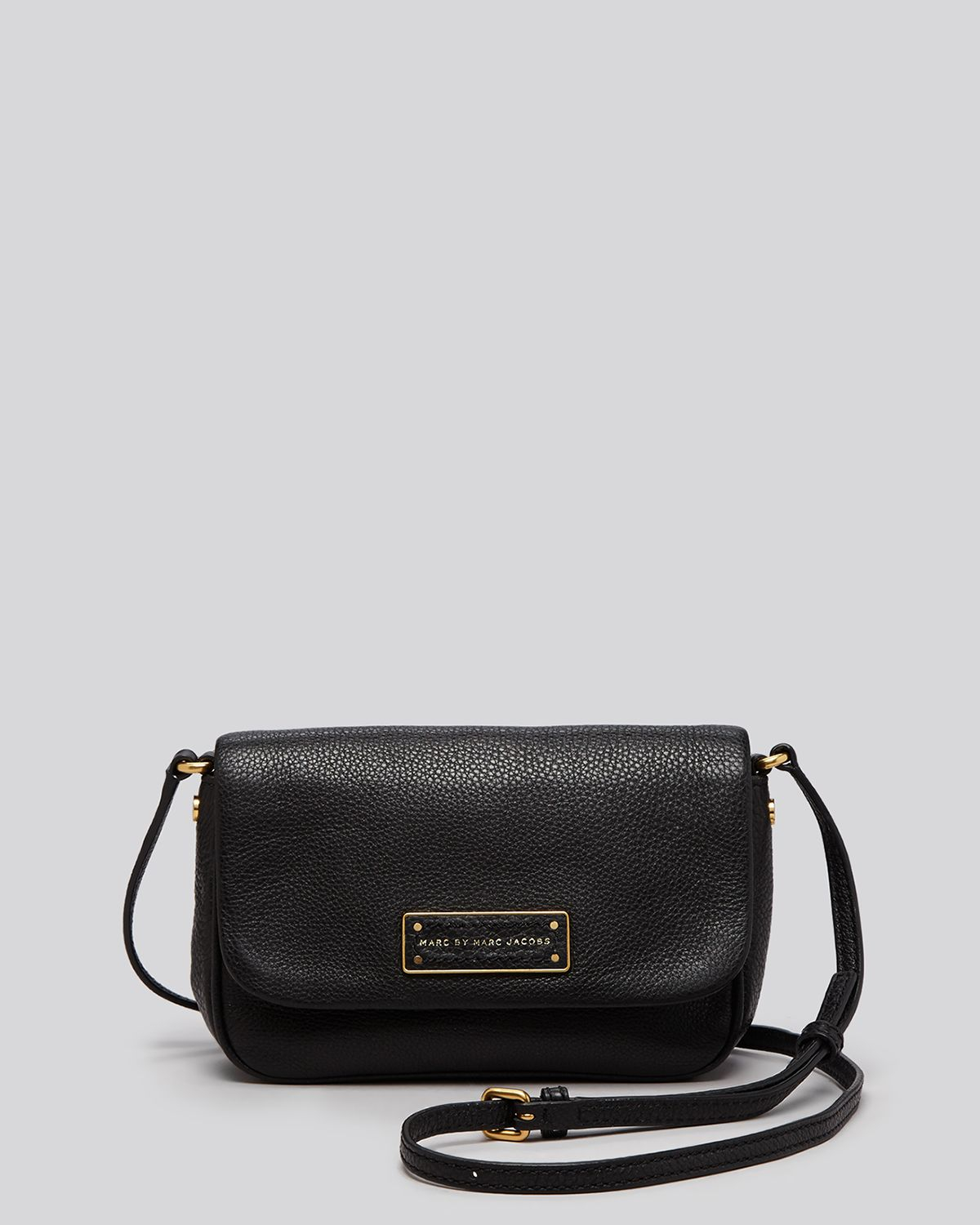 6d35bb1ca4dd Lyst - Marc By Marc Jacobs Crossbody - Too Hot To Handle Sofia in Black