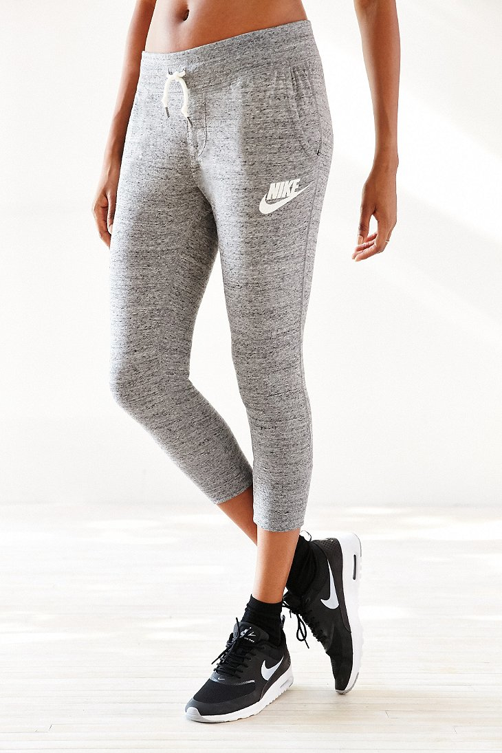 Brilliant  Read Women S Cuffed Pants More Pink Nikes Nike Tracks Cuffed Pants