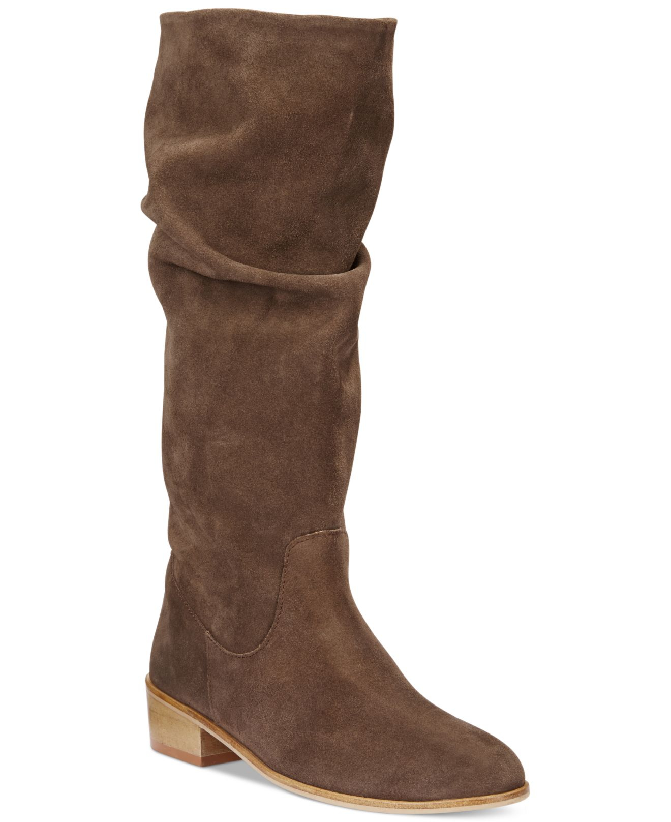 charles by charles david joan boots in brown brown