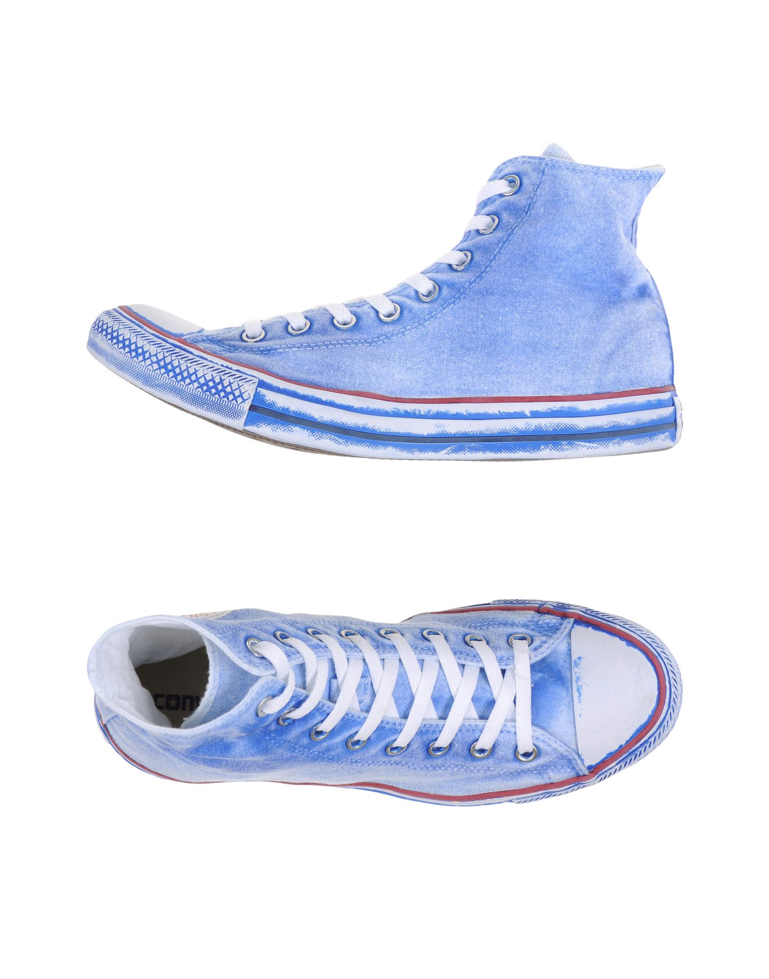 blue converse high tops men the image kid has it. Black Bedroom Furniture Sets. Home Design Ideas
