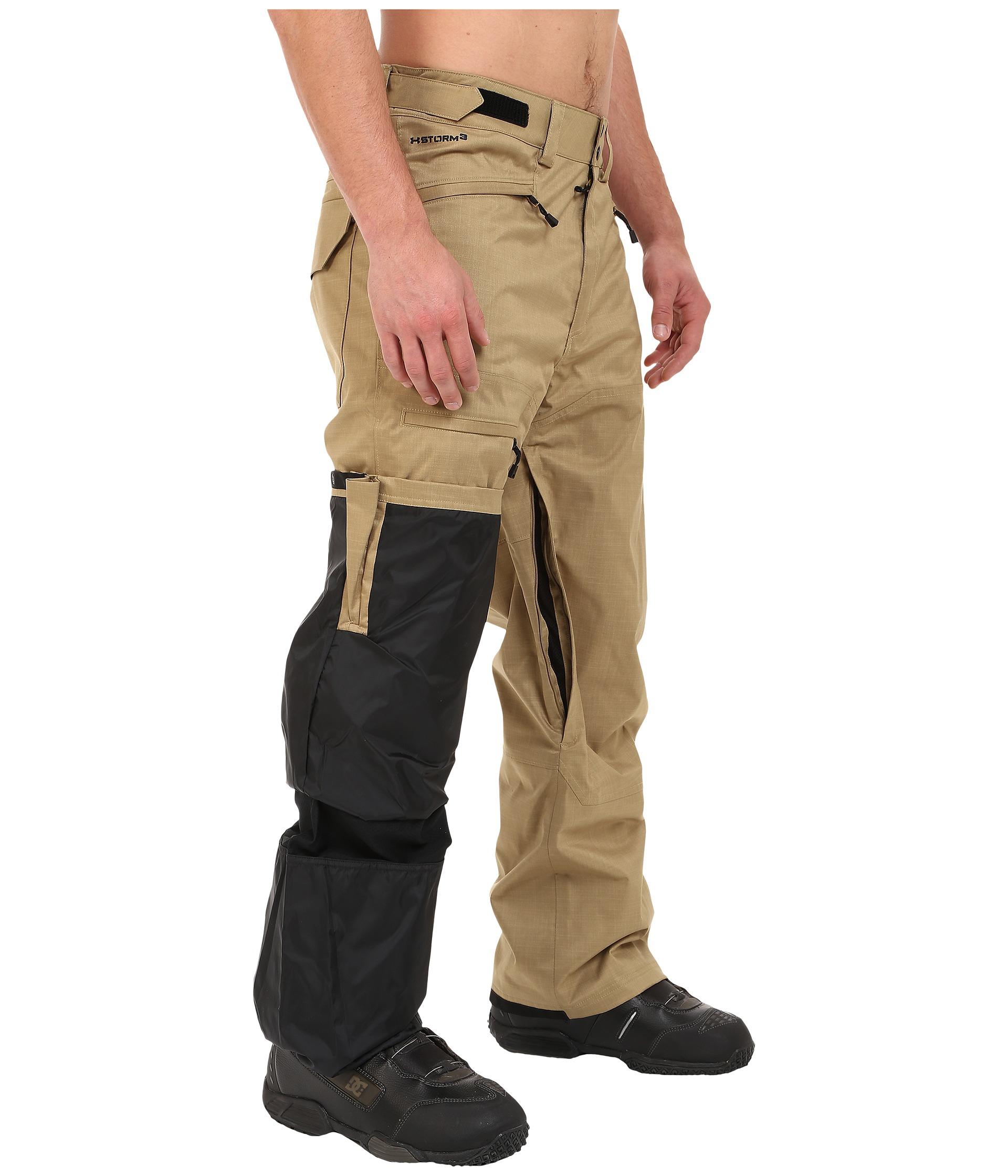 Under Armour Apparel Armor Boys Match Play Cargo Pants Pick SZ//Color.