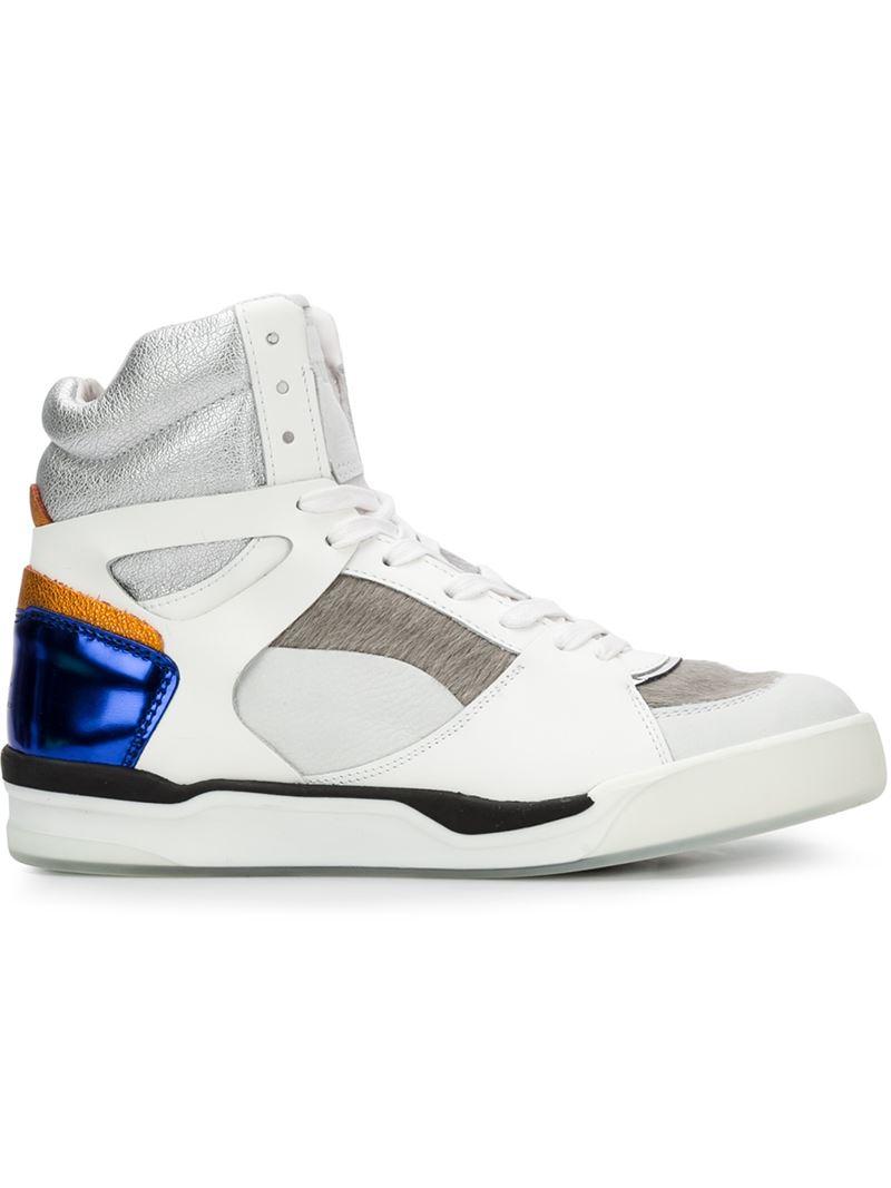 Alexander Mcqueen Puma Shoes Sale