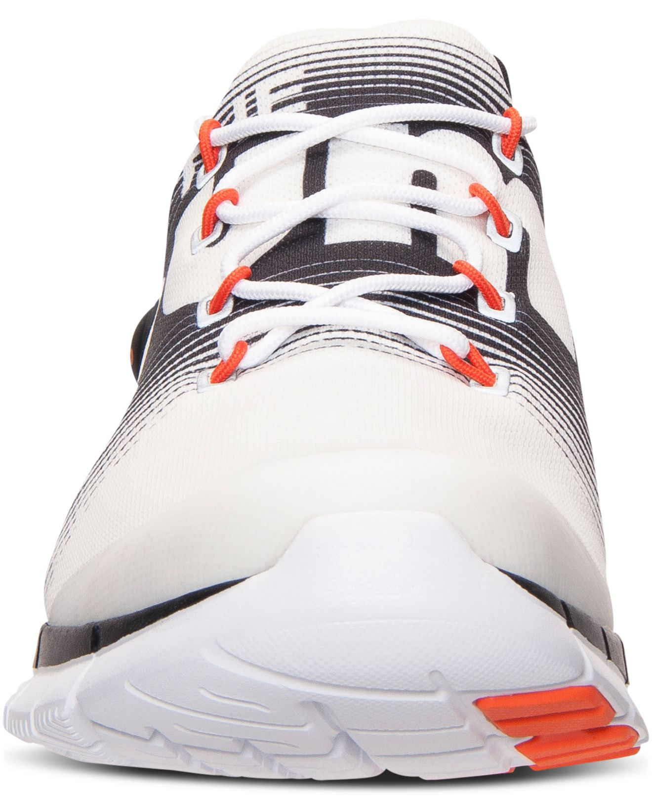 ... italy lyst reebok mens zpump fusion running sneakers from finish line  7a794 9dc1e 40e3abbbb