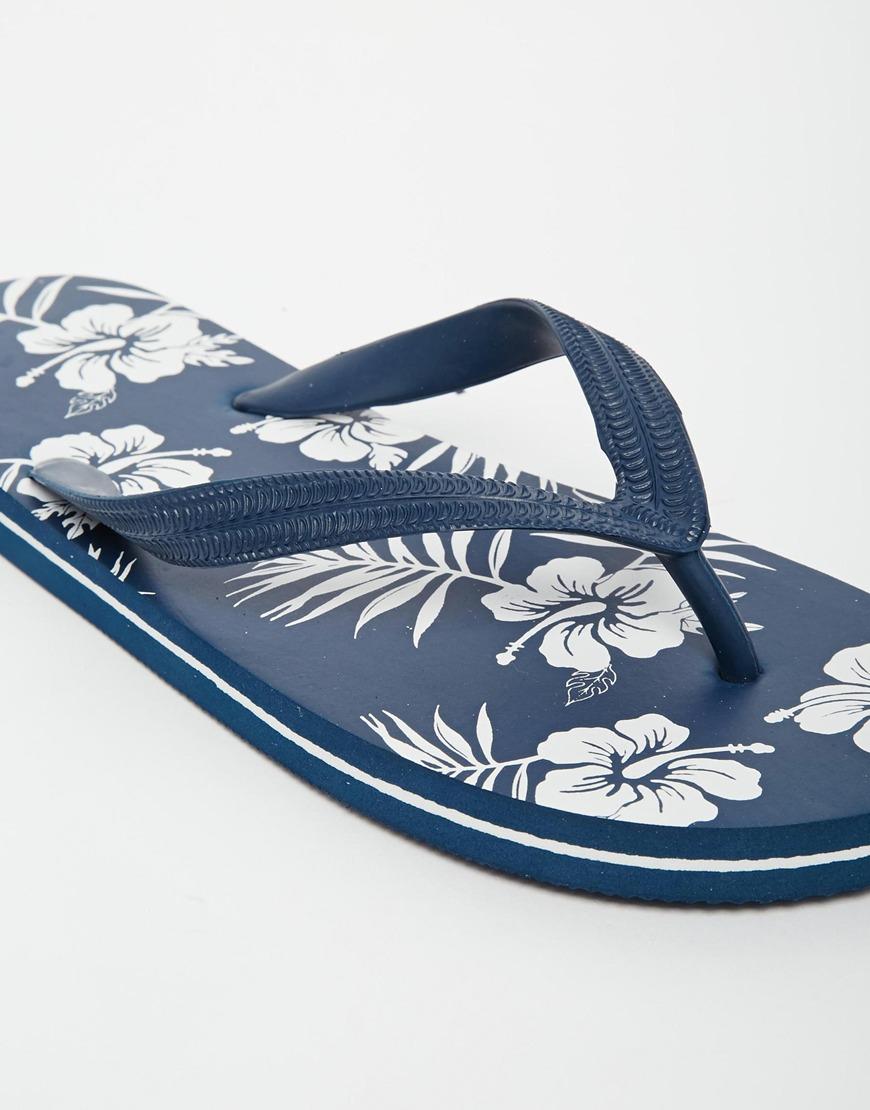 Floral Printed Flip Flop Sandals 0g5fj