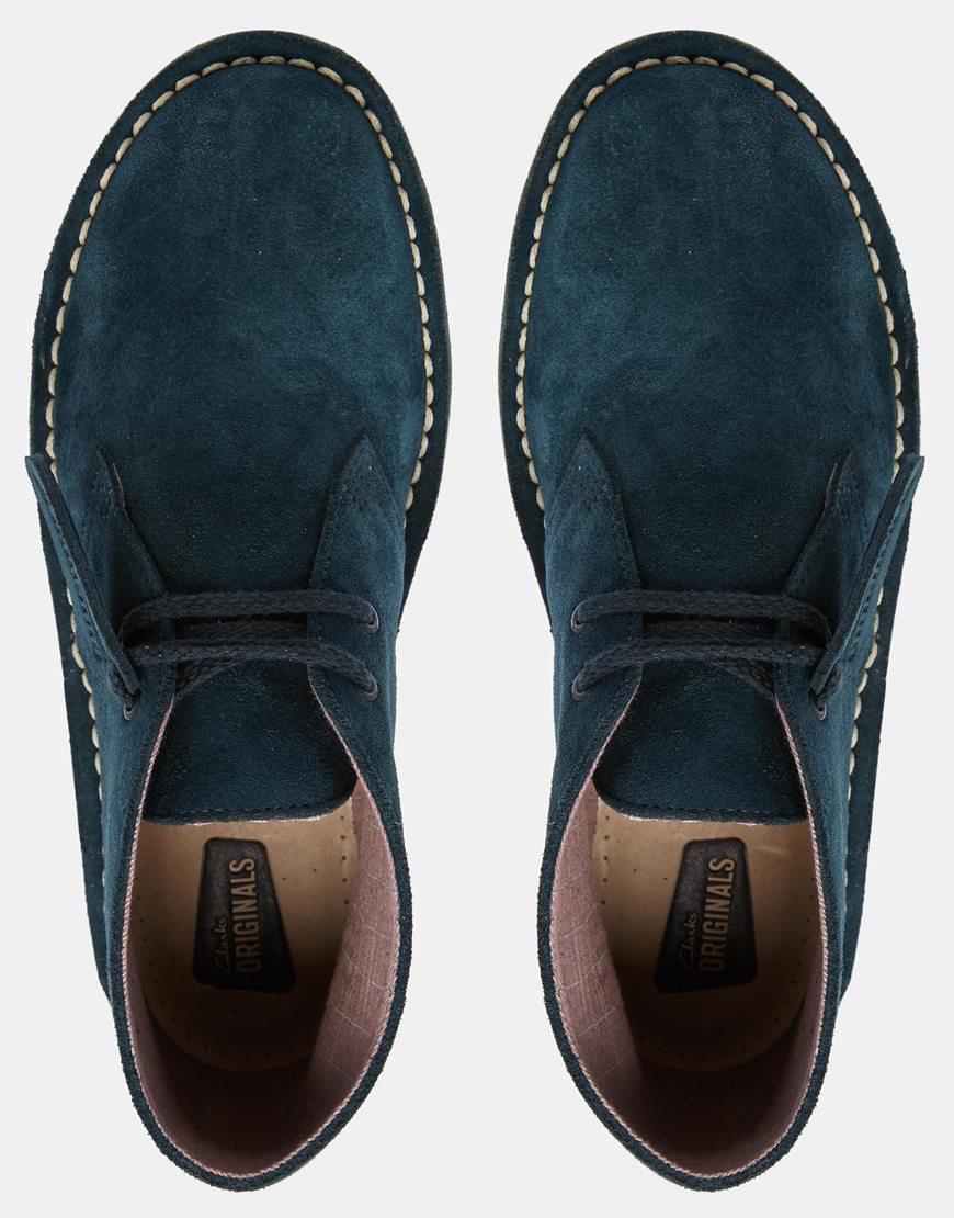 Clarks Clarks Desert Boot, Women's Desert Boots, Brown (Loden )