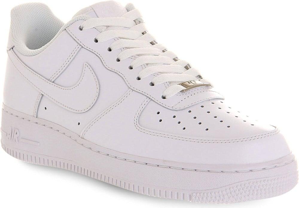 nike white air force 1